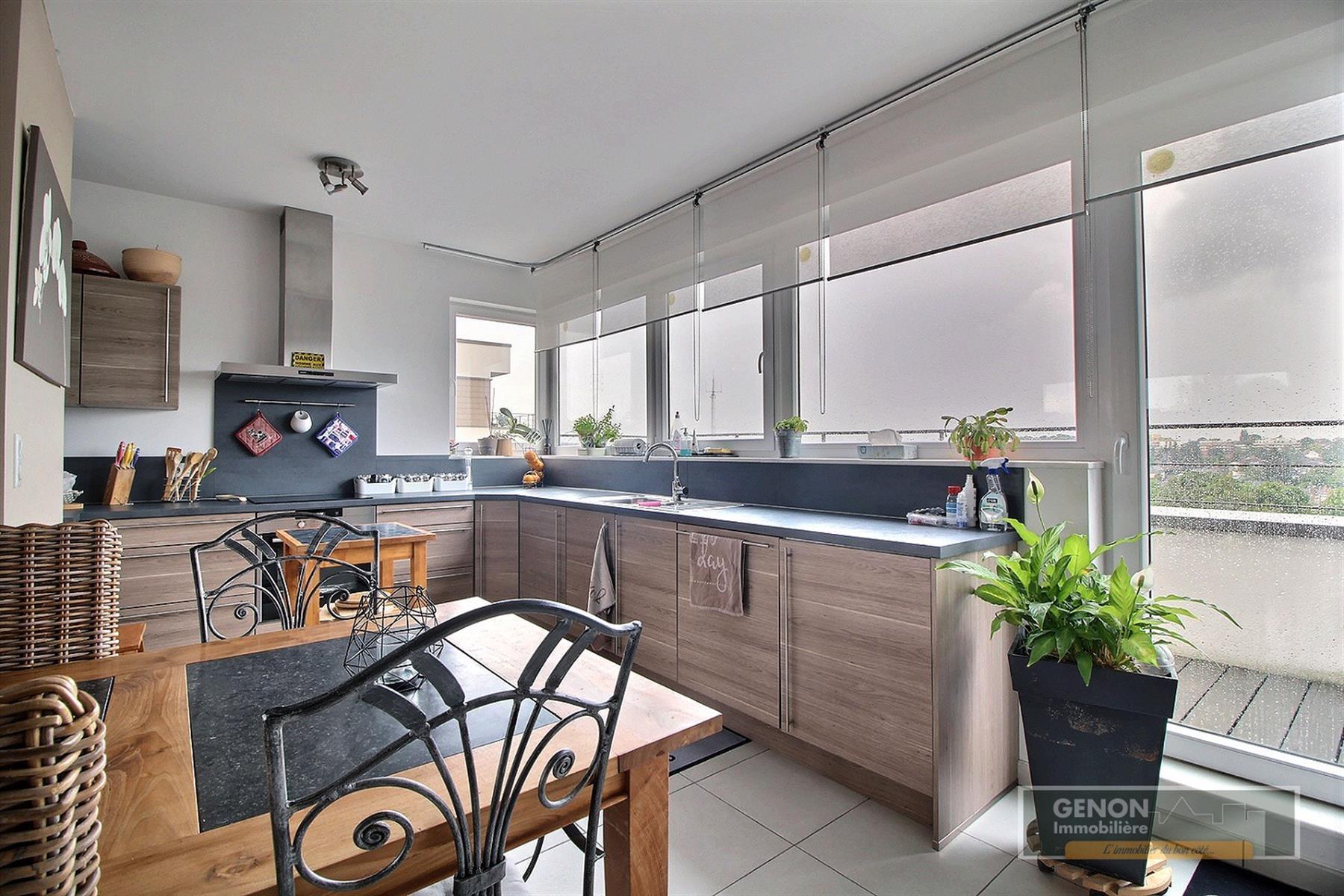 Penthouse - Nivelles - #4056622-1