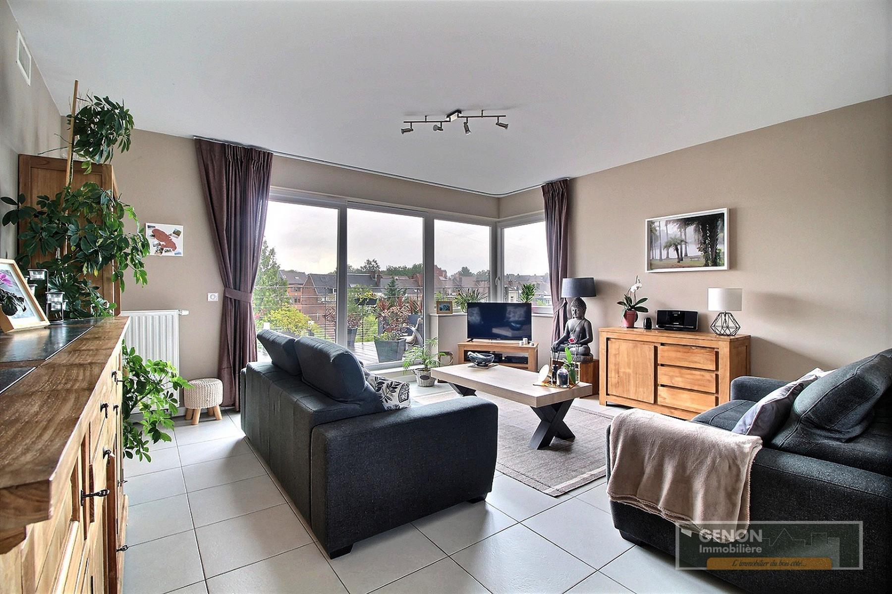 Penthouse - Nivelles - #4056622-2