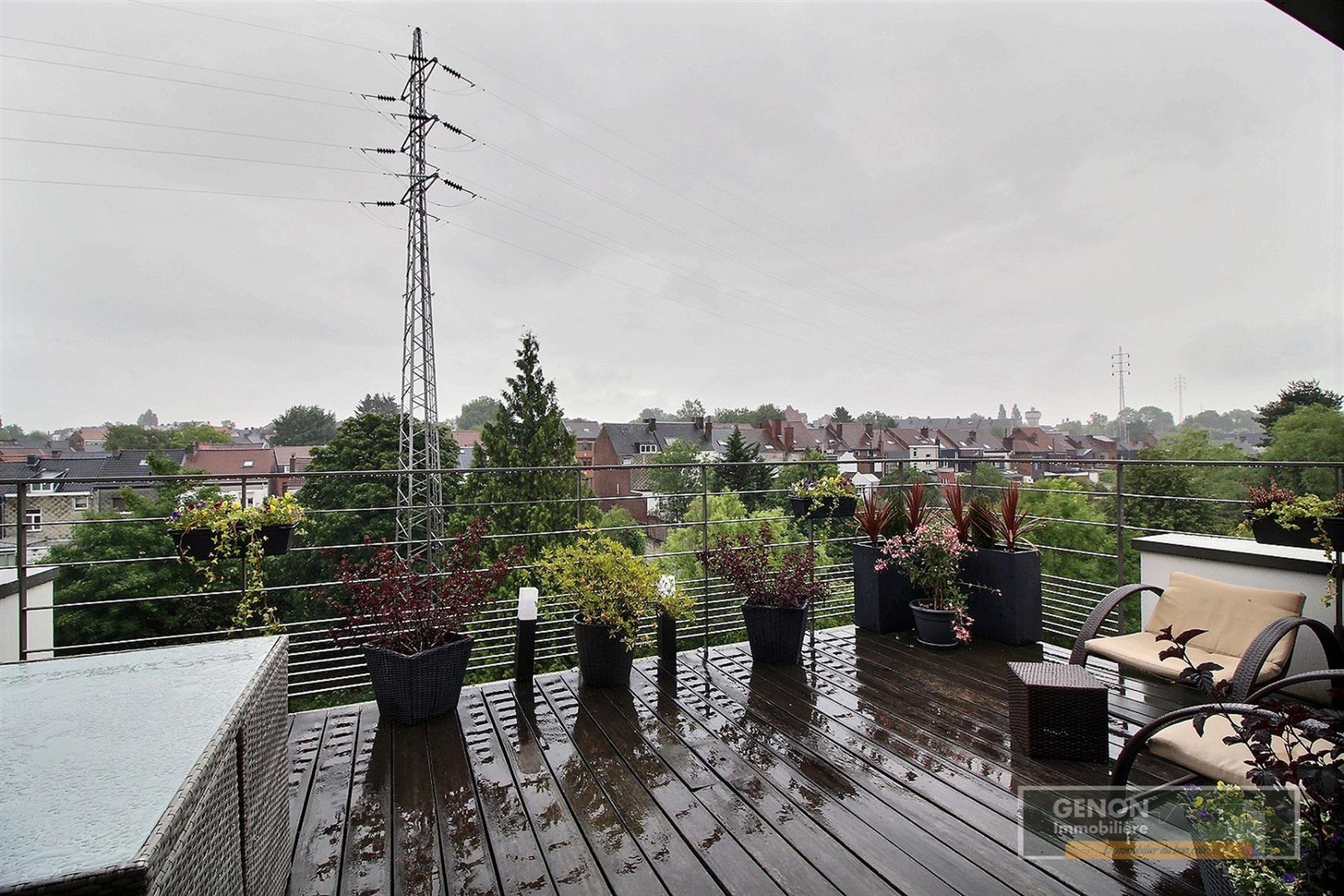 Penthouse - Nivelles - #4056622-3