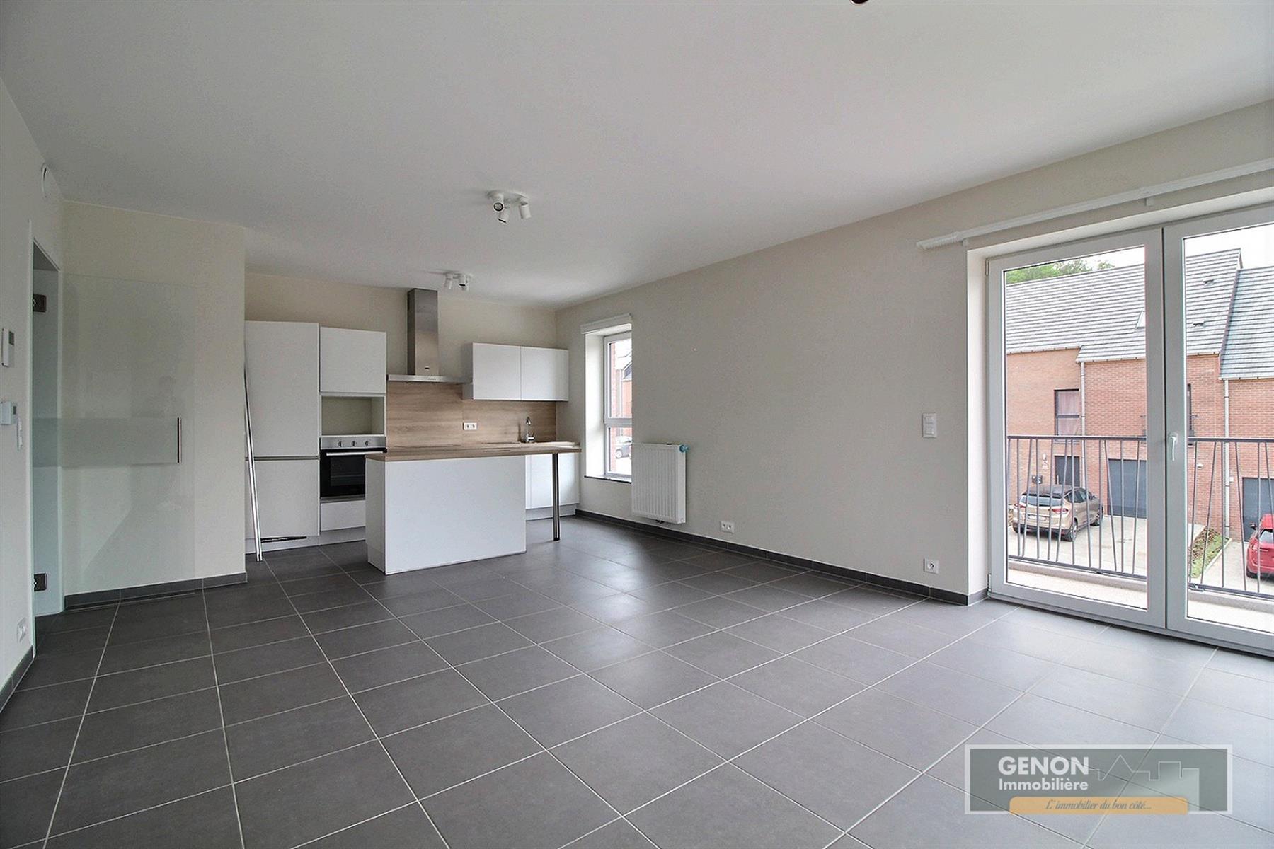 Appartement - Wavre - #4063290-2