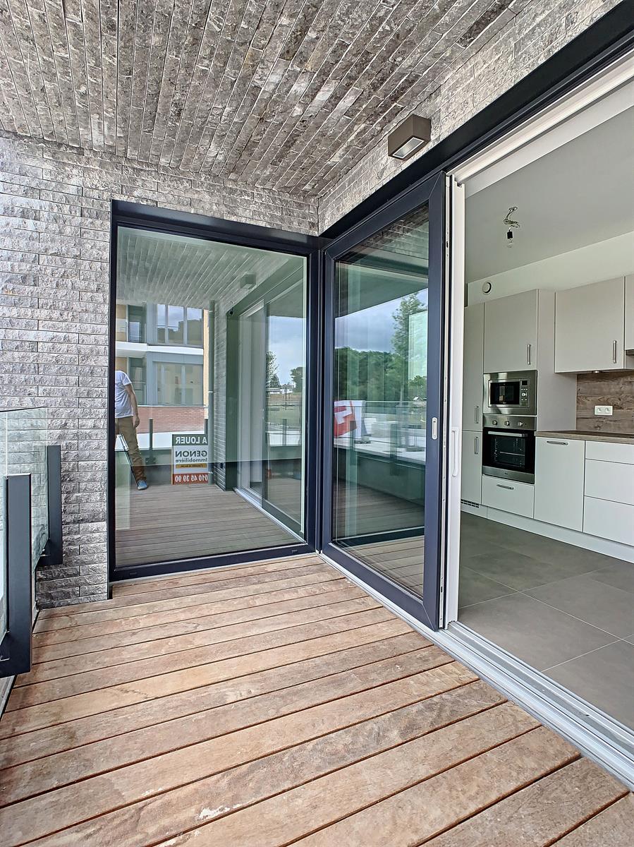 Appartement - Louvain-la-Neuve - #4149935-4