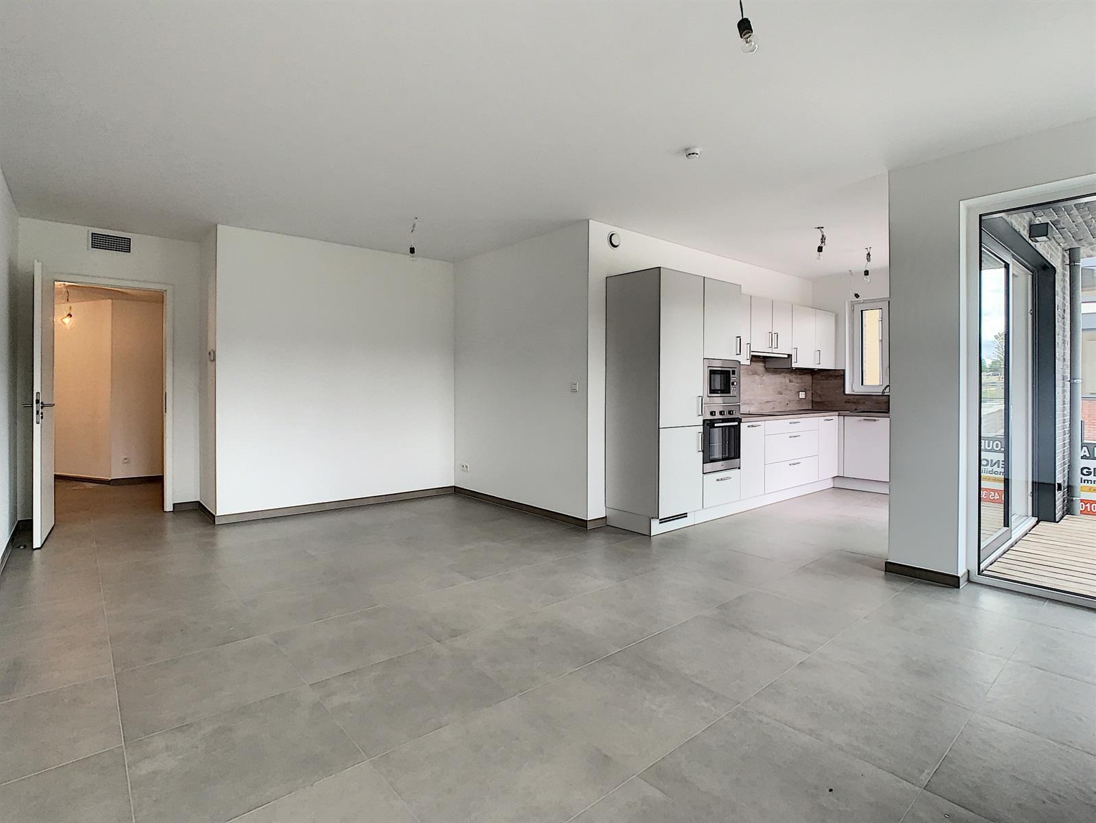Appartement - Louvain-la-Neuve - #4149935-2