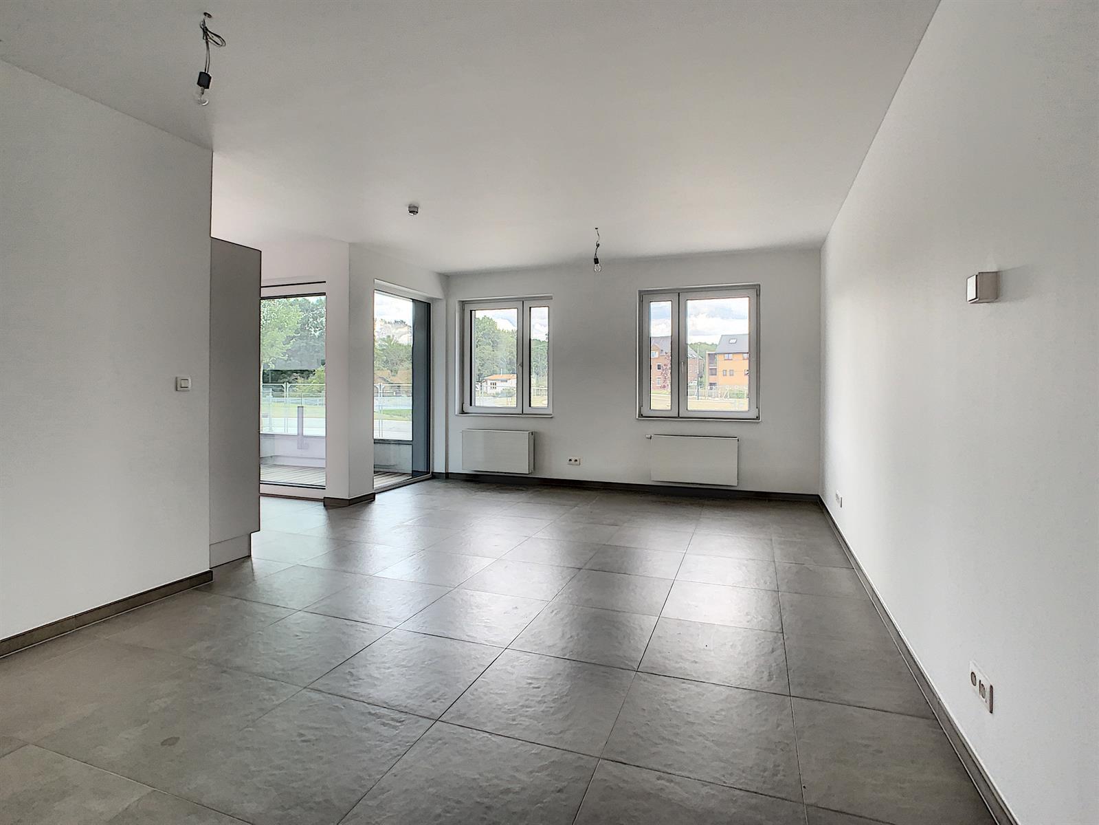 Appartement - Louvain-la-Neuve - #4149935-1