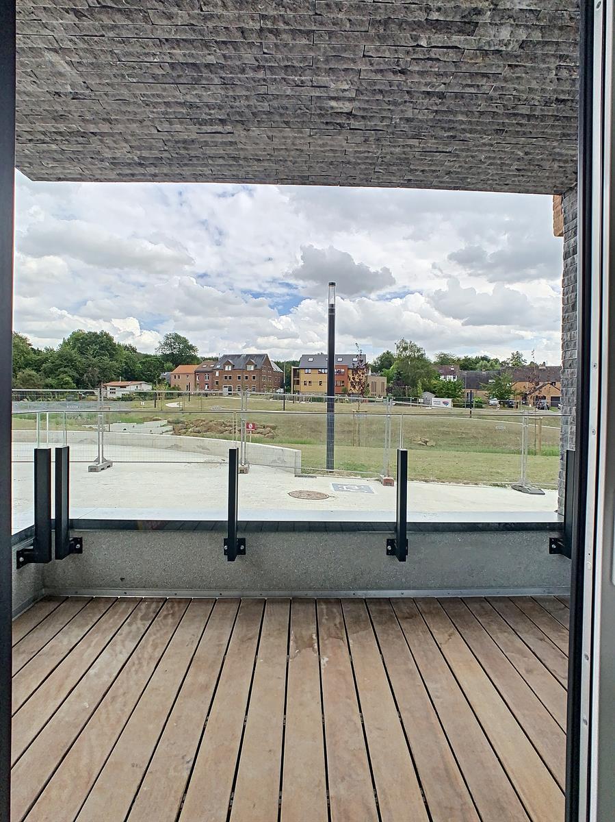 Appartement - Louvain-la-Neuve - #4149935-5