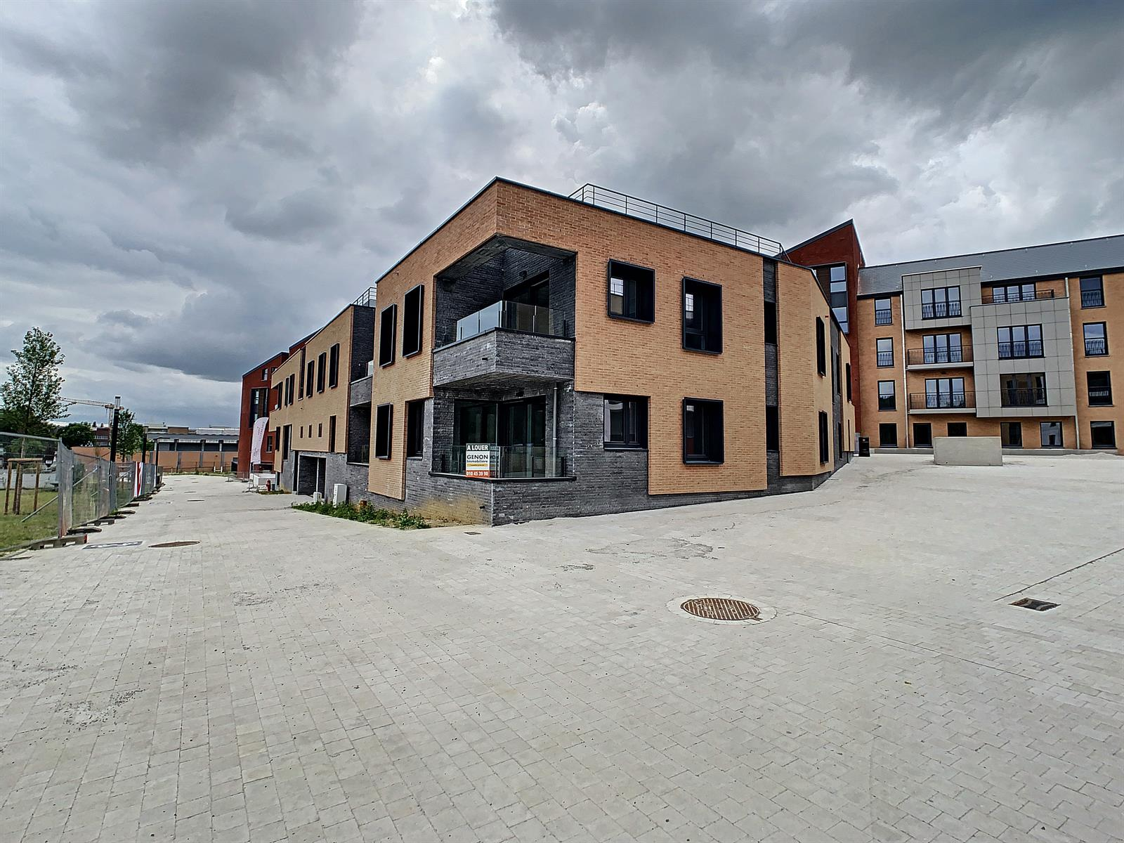 Appartement - Louvain-la-Neuve - #4149935-0