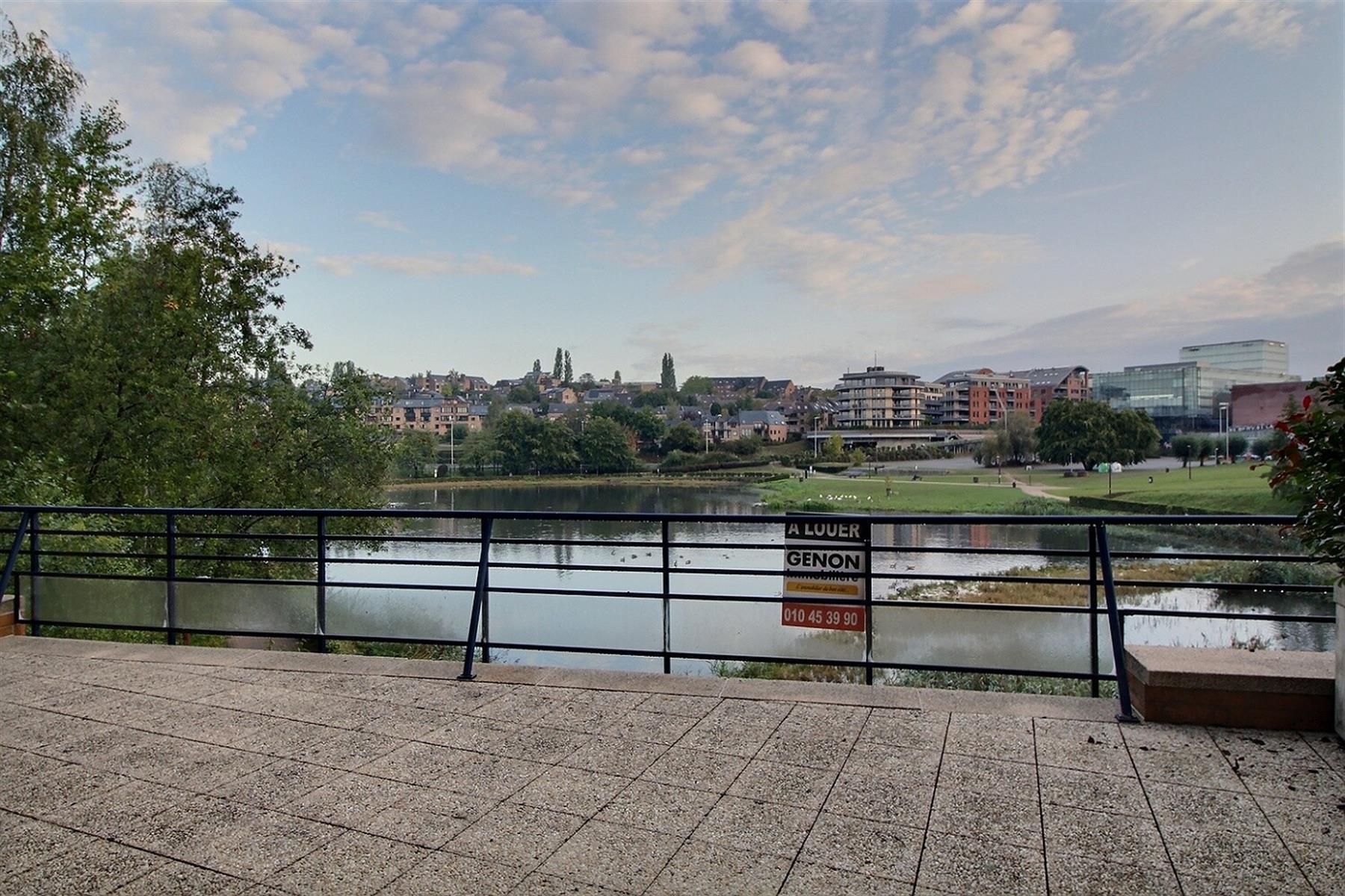 Rez-de-chaussée - Ottignies-Louvain-la-Neuve - #4158374-3
