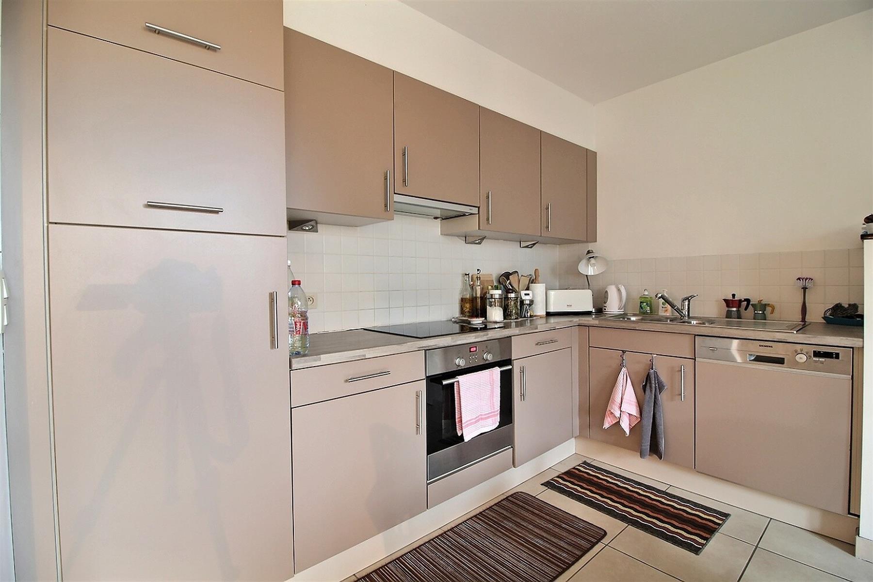 Appartement - Ottignies-Louvain-la-Neuve - #4174683-2