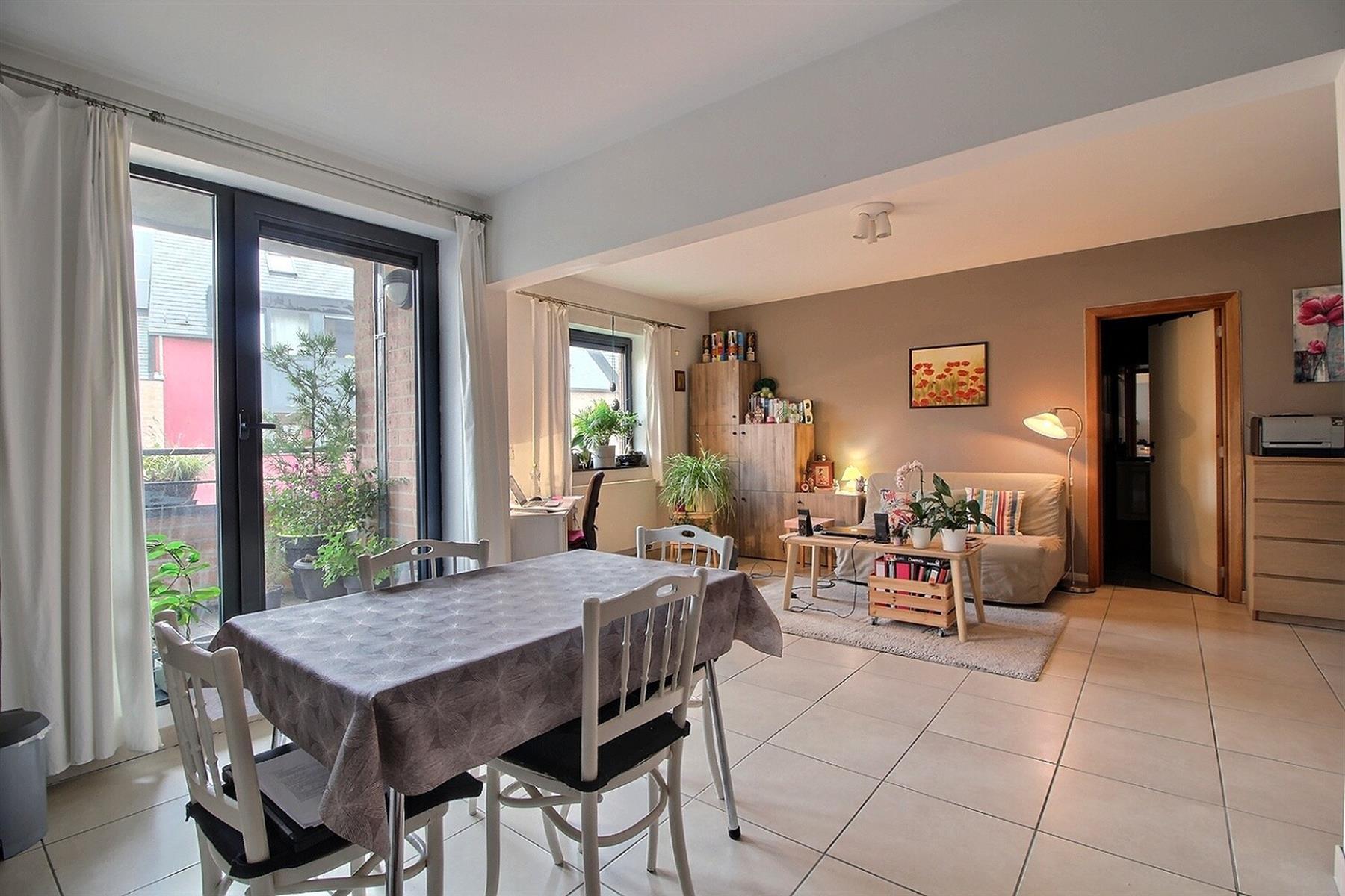 Appartement - Ottignies-Louvain-la-Neuve - #4174683-1