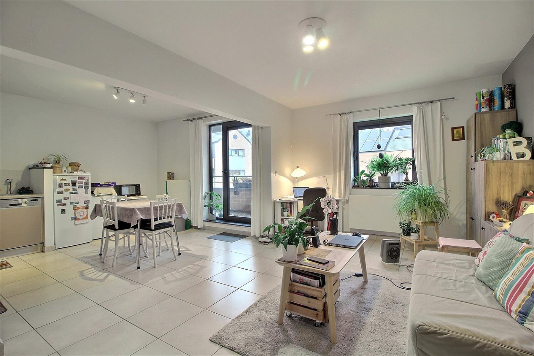 Appartement - Ottignies-Louvain-la-Neuve - #4174683-0