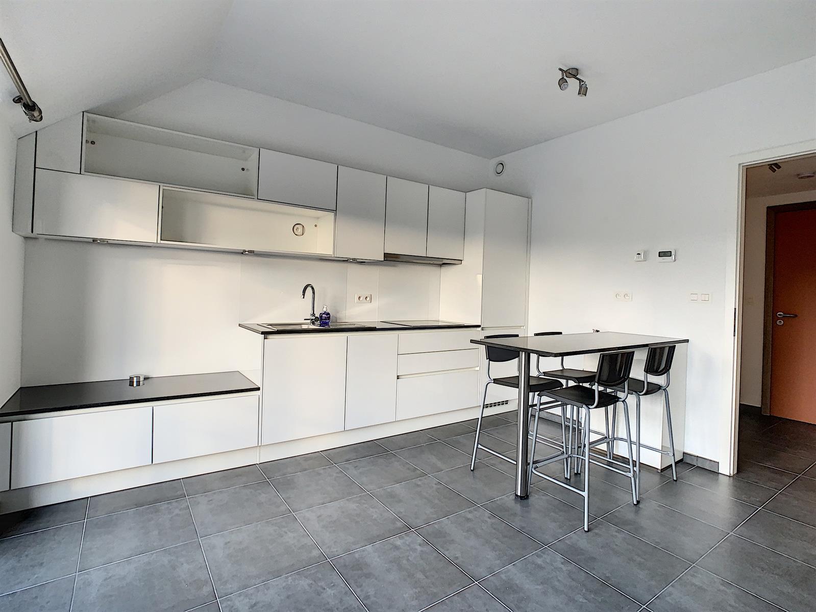 Appartement - Louvain-la-Neuve - #4198266-0