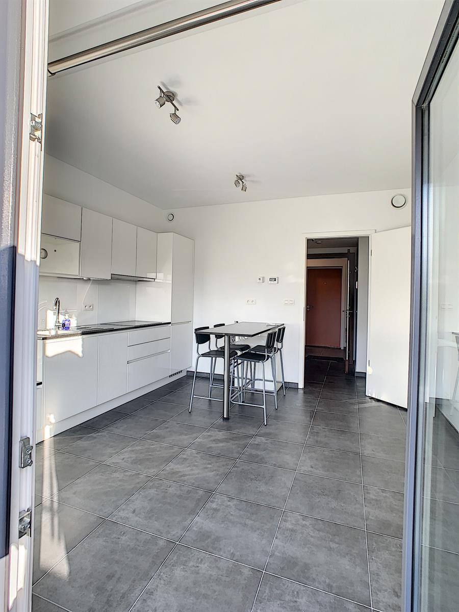 Appartement - Louvain-la-Neuve - #4198266-2
