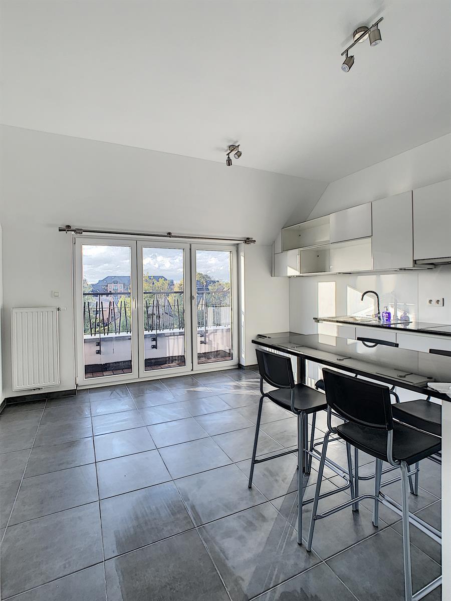 Appartement - Louvain-la-Neuve - #4198266-1