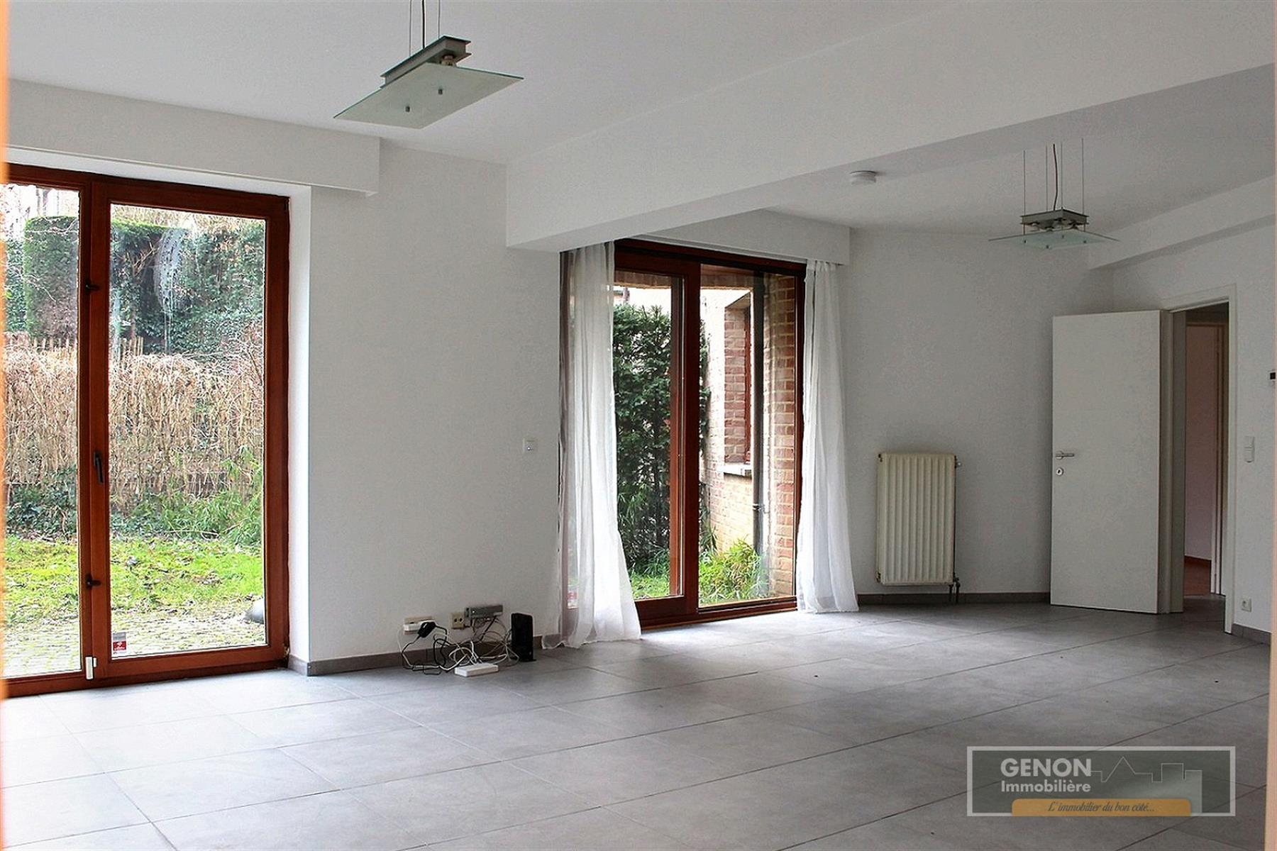 Appartement - Ottignies-Louvain-la-Neuve - #4244956-1