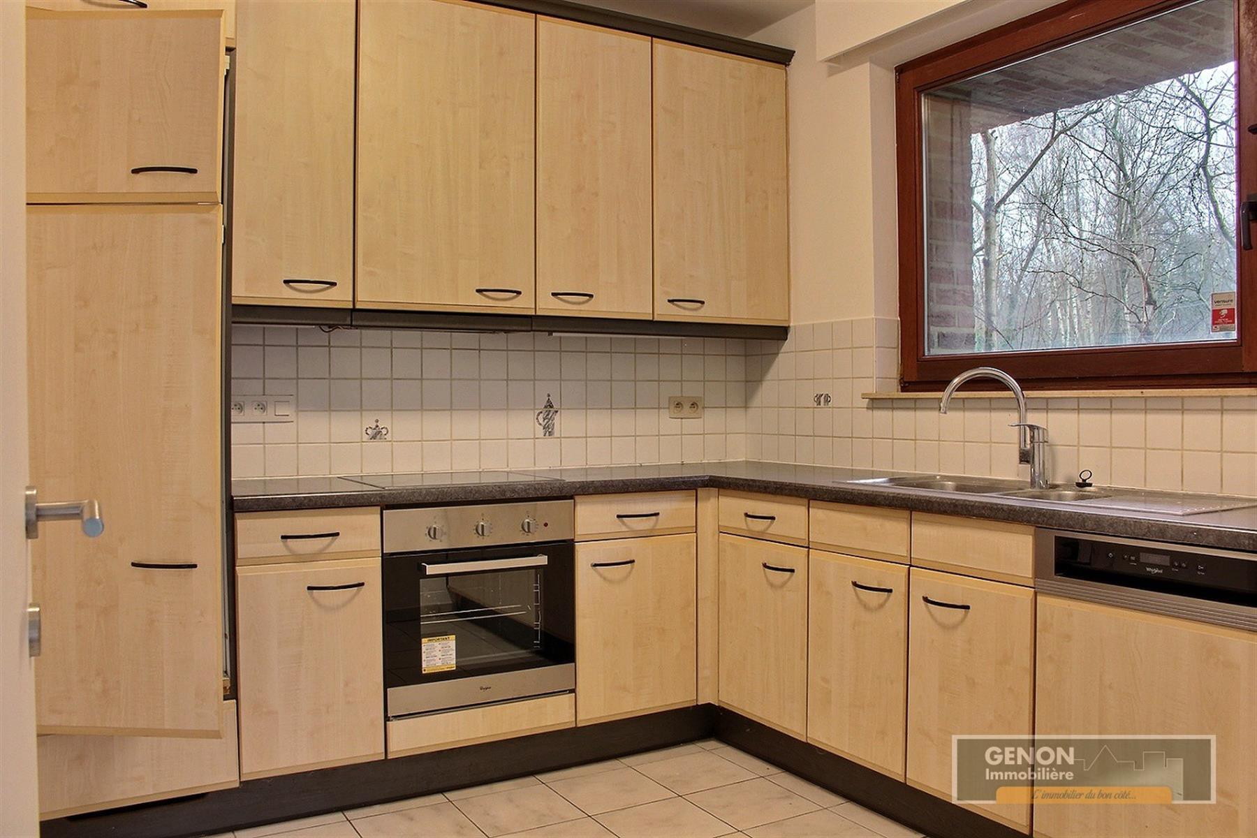 Appartement - Ottignies-Louvain-la-Neuve - #4244956-4