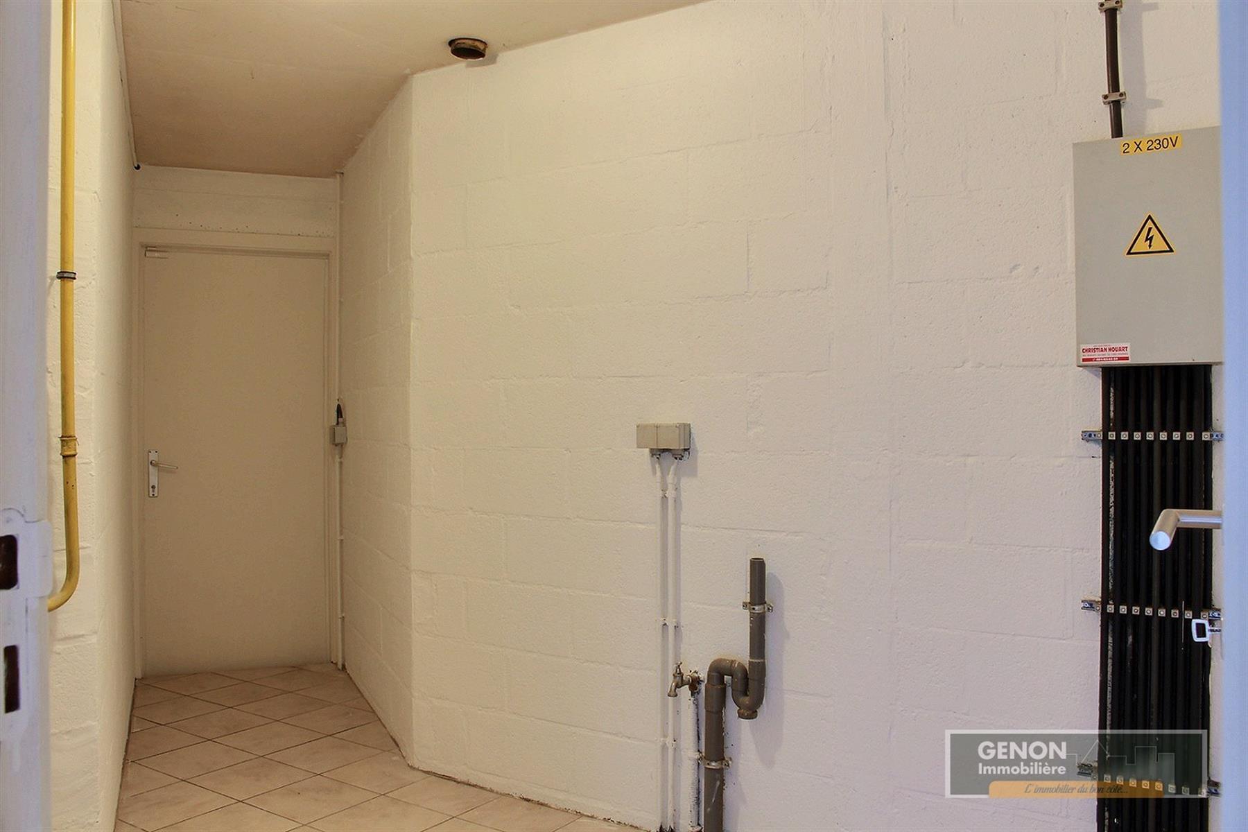 Appartement - Ottignies-Louvain-la-Neuve - #4244956-7