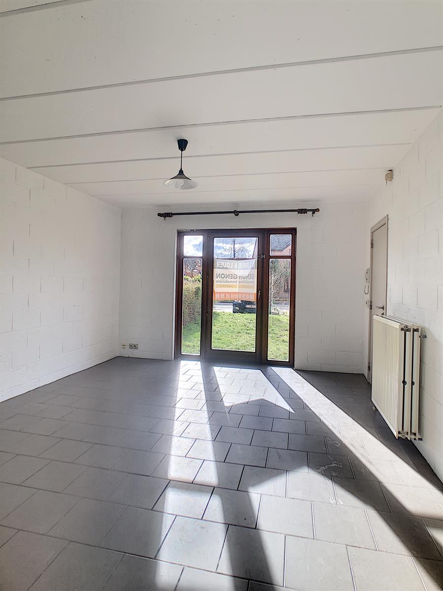 Appartement - Ottignies-Louvain-la-Neuve - #4252359-1