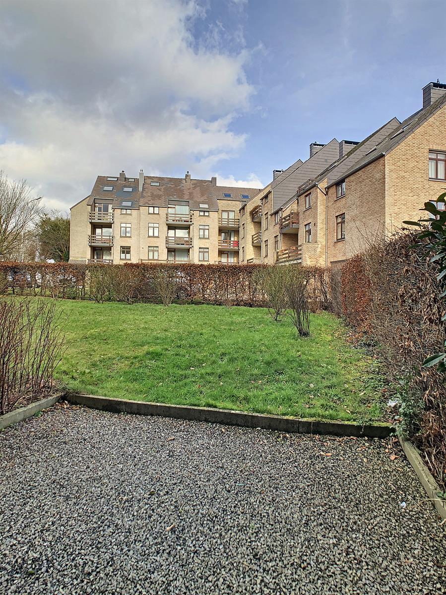 Appartement - Ottignies-Louvain-la-Neuve - #4252359-0