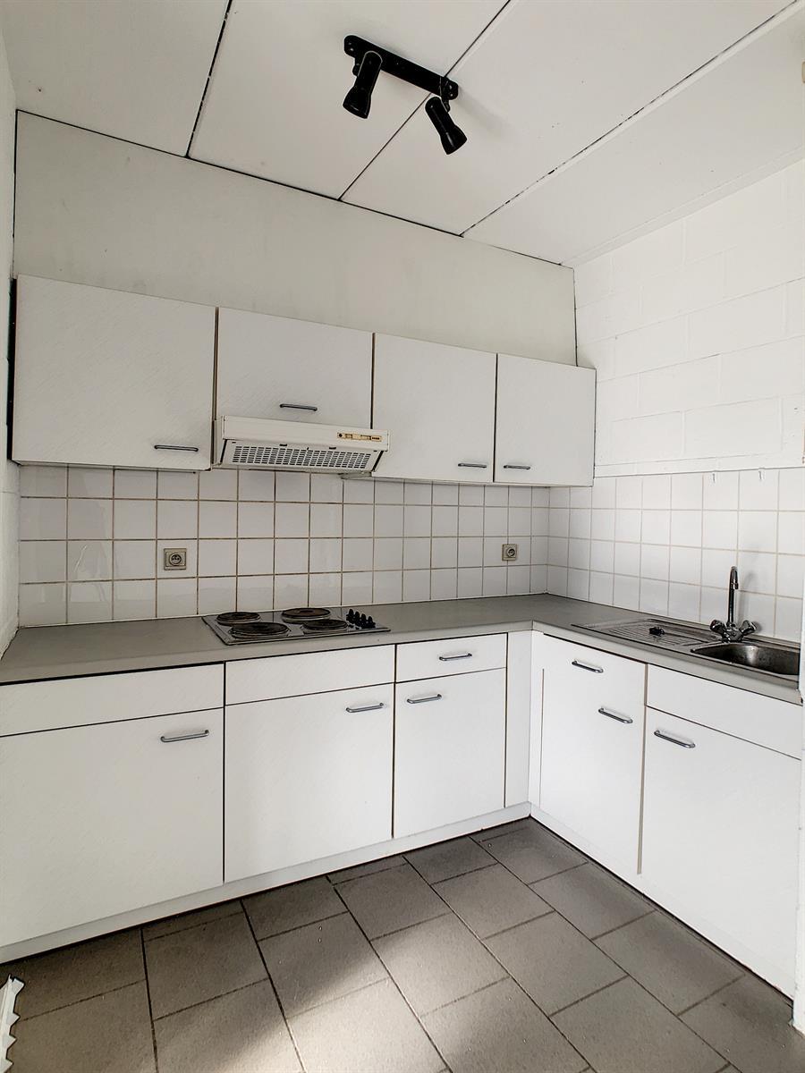Appartement - Ottignies-Louvain-la-Neuve - #4252359-2
