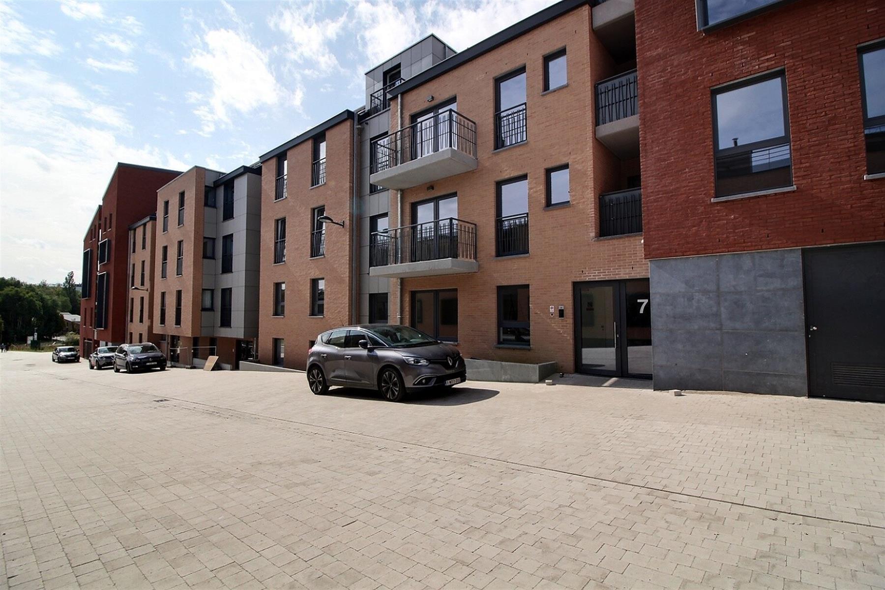 Appartement - Ottignies-Louvain-la-Neuve Louvain-la-Neuve - #4258211-0