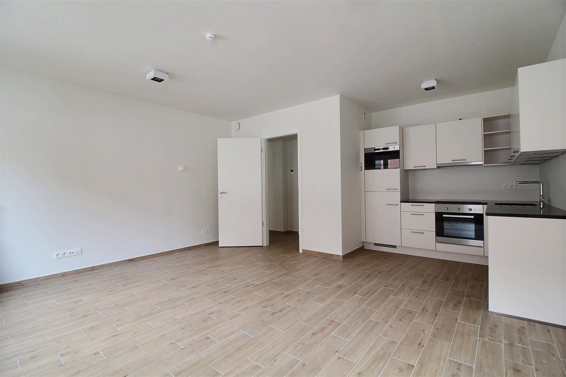 Appartement - Ottignies-Louvain-la-Neuve Louvain-la-Neuve - #4258211-1