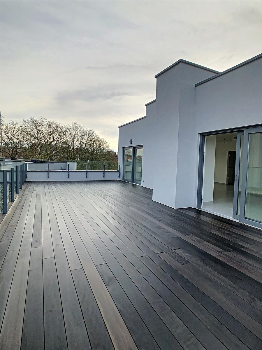 Penthouse - Nivelles - #4258485-6