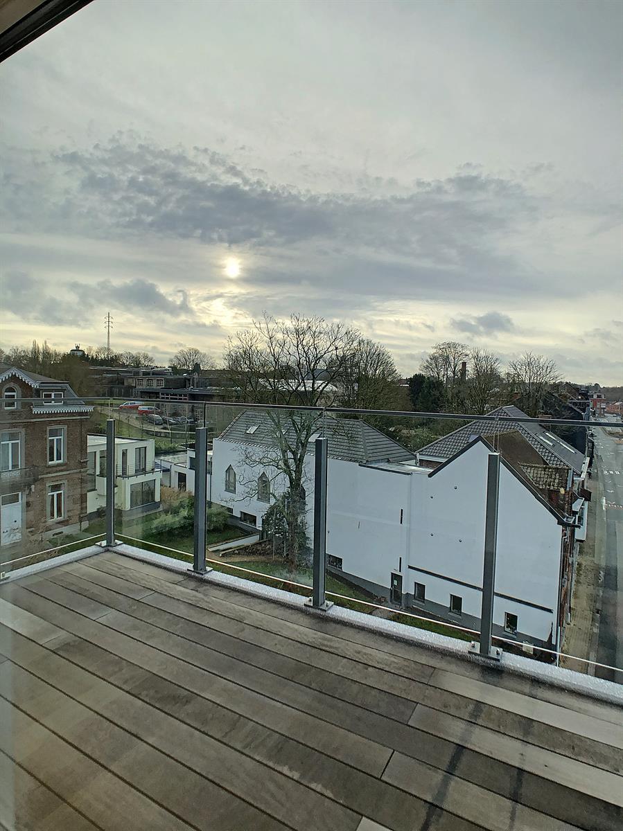 Penthouse - Nivelles - #4258485-11