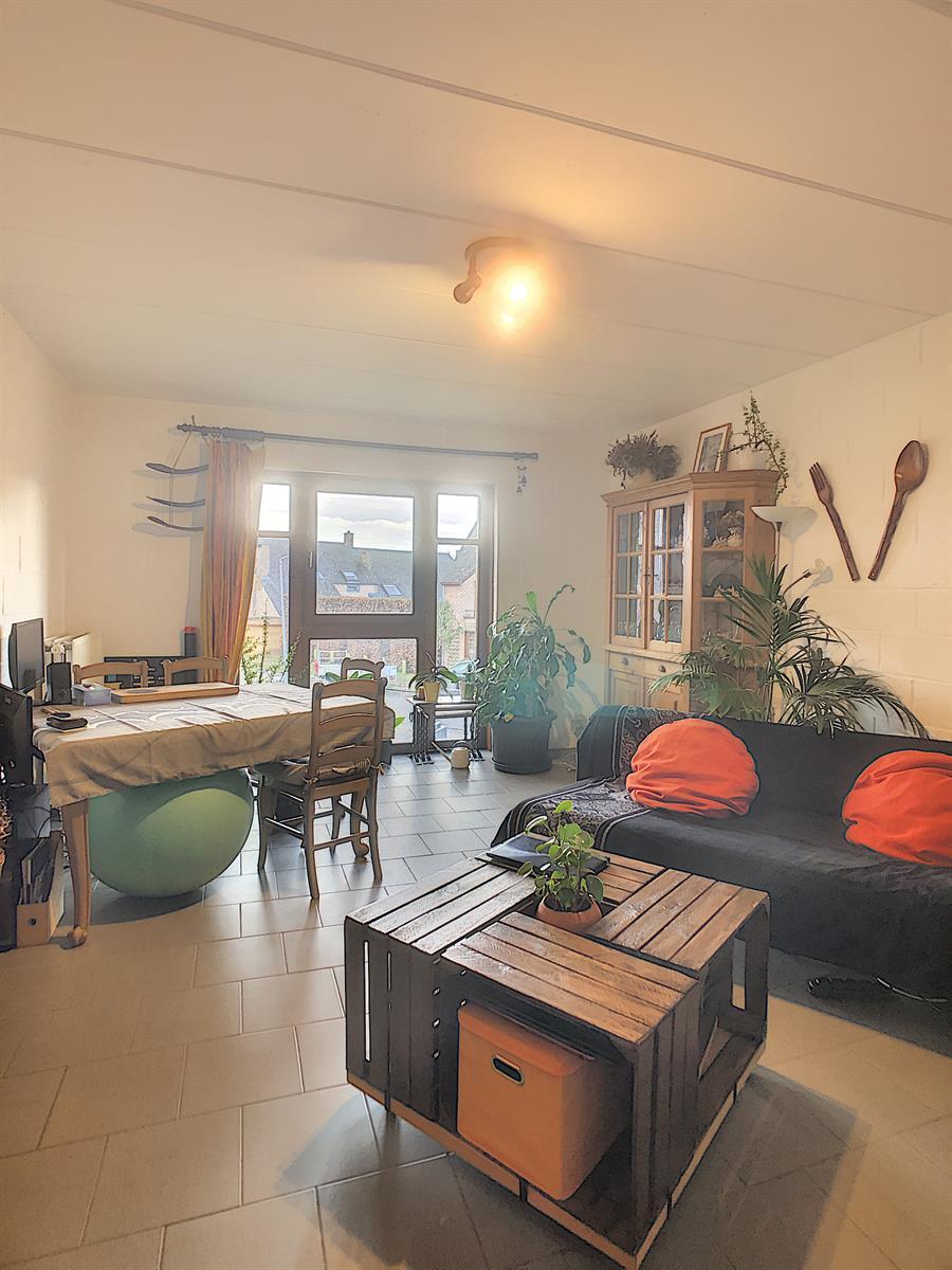 Appartement - Ottignies-Louvain-la-Neuve Louvain-la-Neuve - #4276220-1
