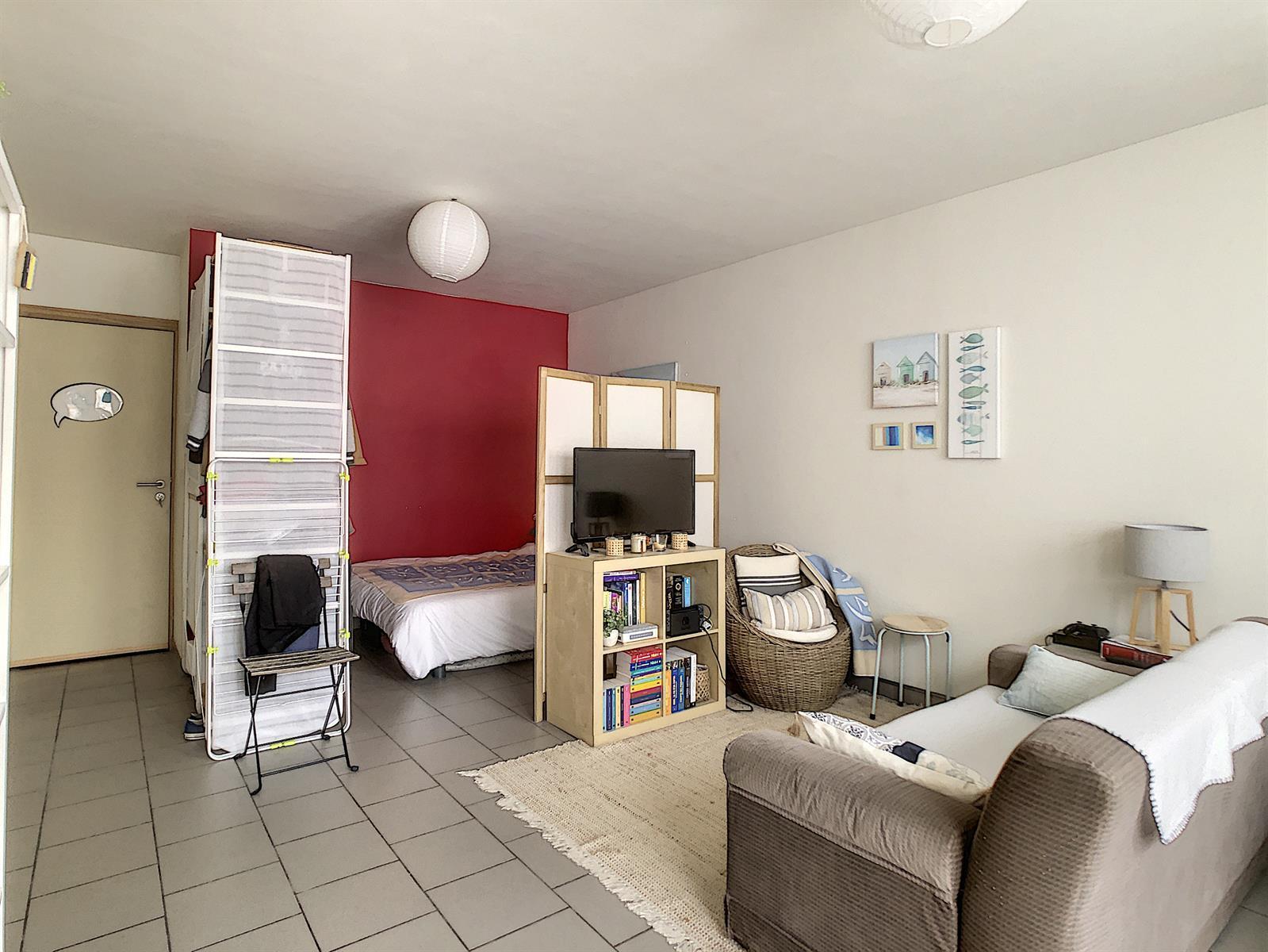 Studio - Ottignies-Louvain-la-Neuve - #4283726-2