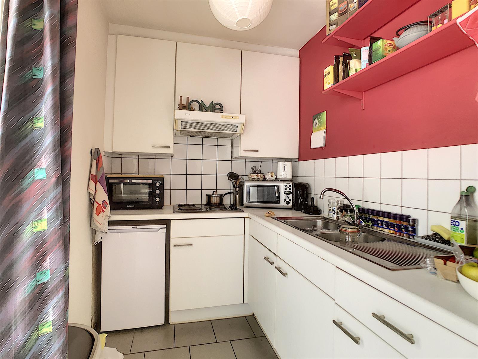Studio - Ottignies-Louvain-la-Neuve - #4283726-4