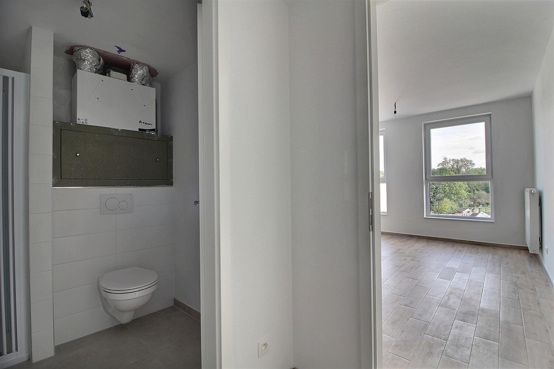 Studio - Ottignies-Louvain-la-Neuve Louvain-la-Neuve - #4310788-4