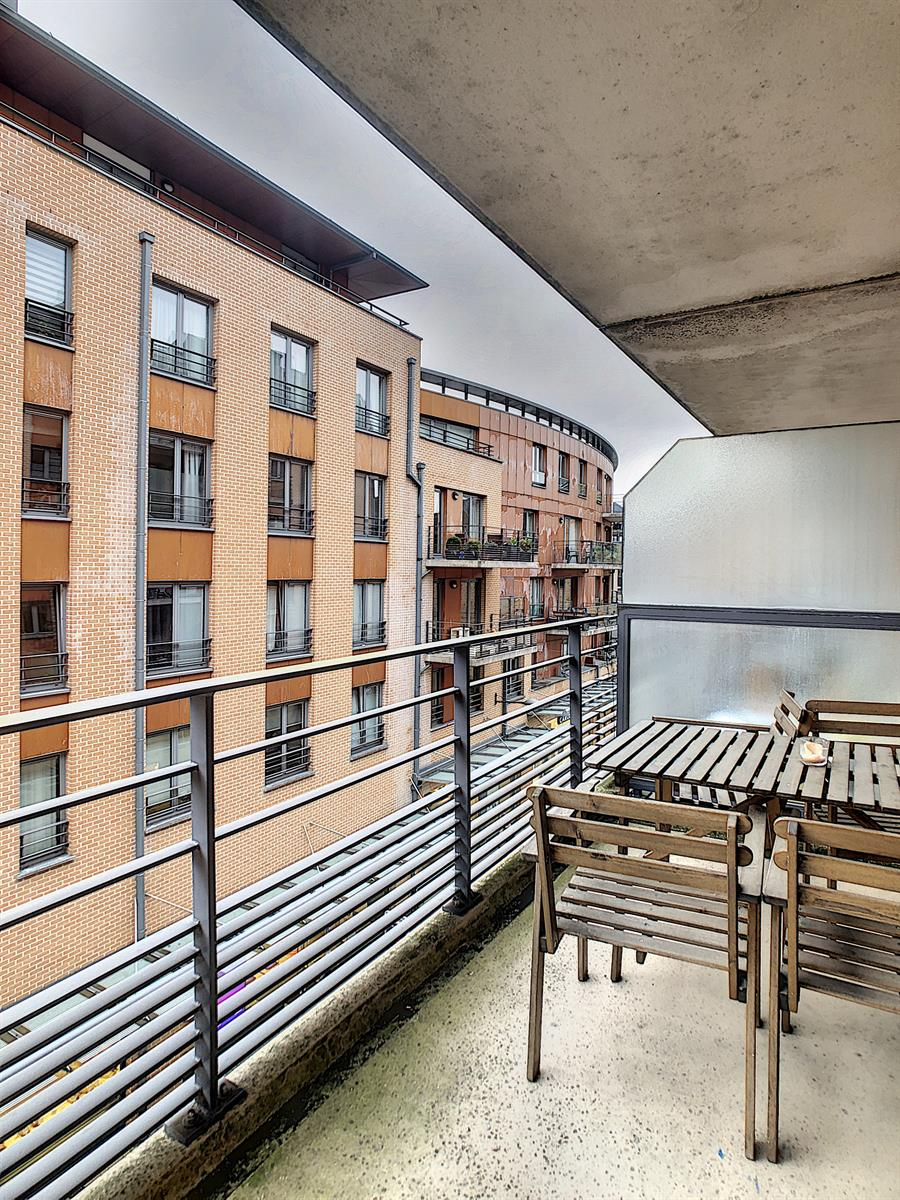 Appartement - Ottignies-Louvain-la-Neuve - #4338060-3