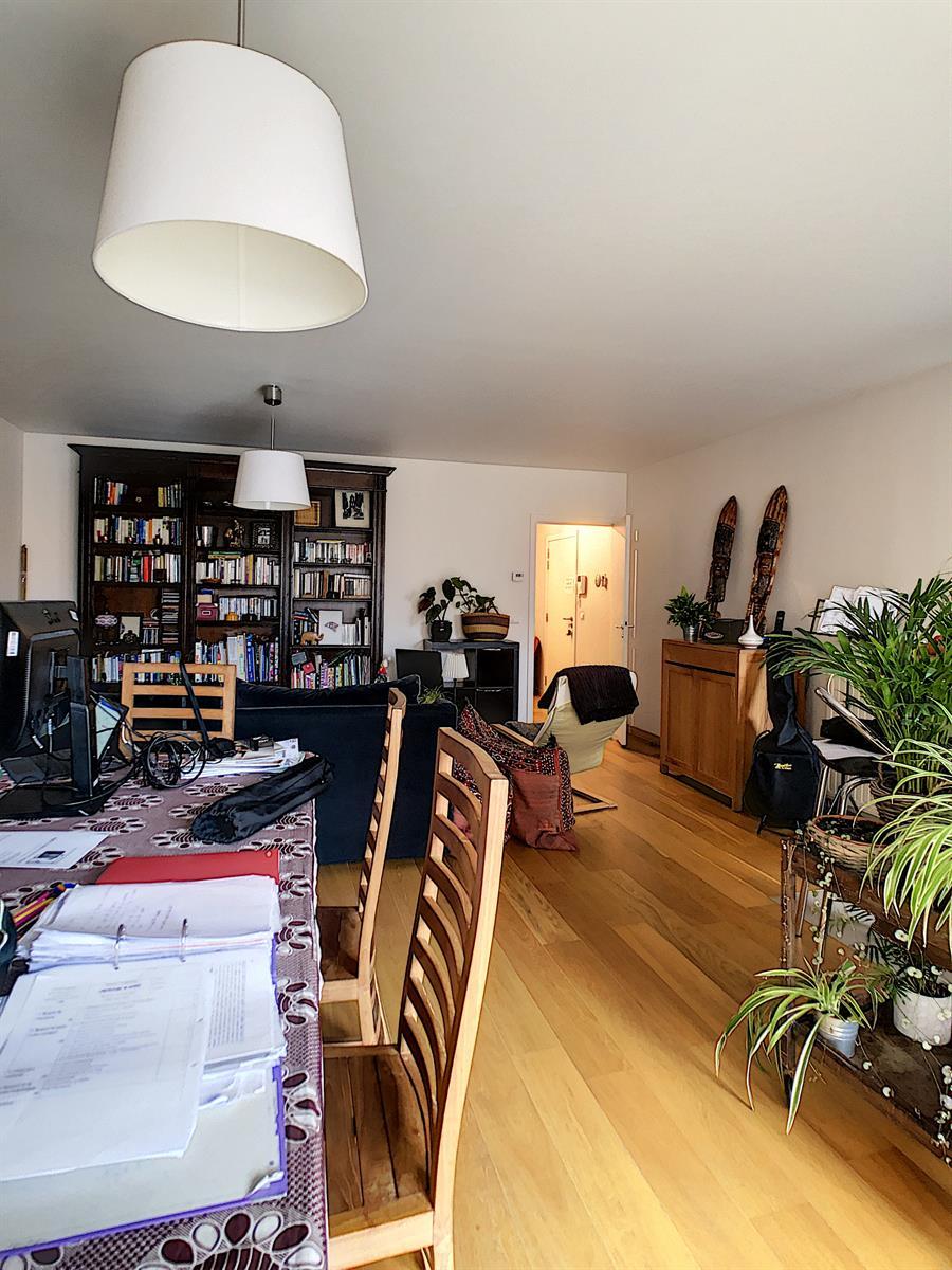 Appartement - Ottignies-Louvain-la-Neuve - #4338060-1