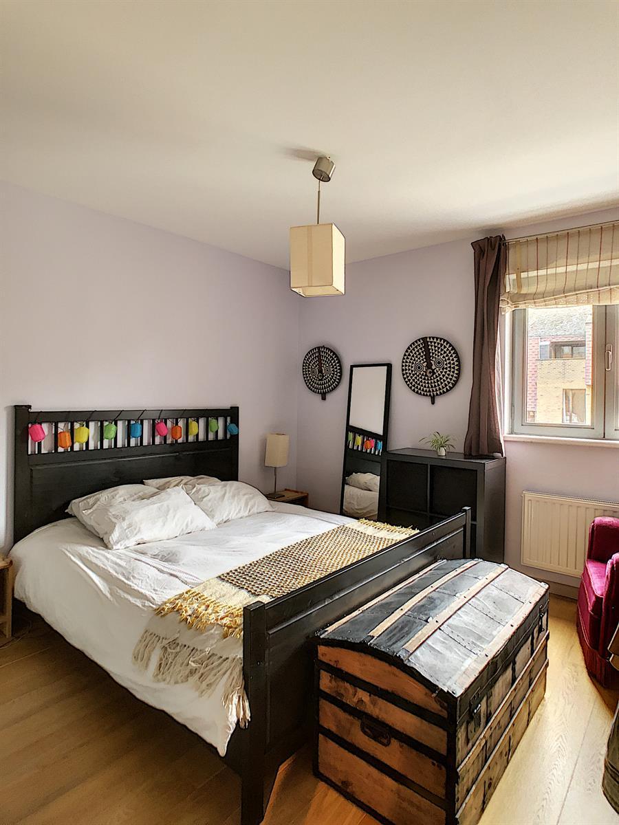 Appartement - Ottignies-Louvain-la-Neuve - #4338060-5