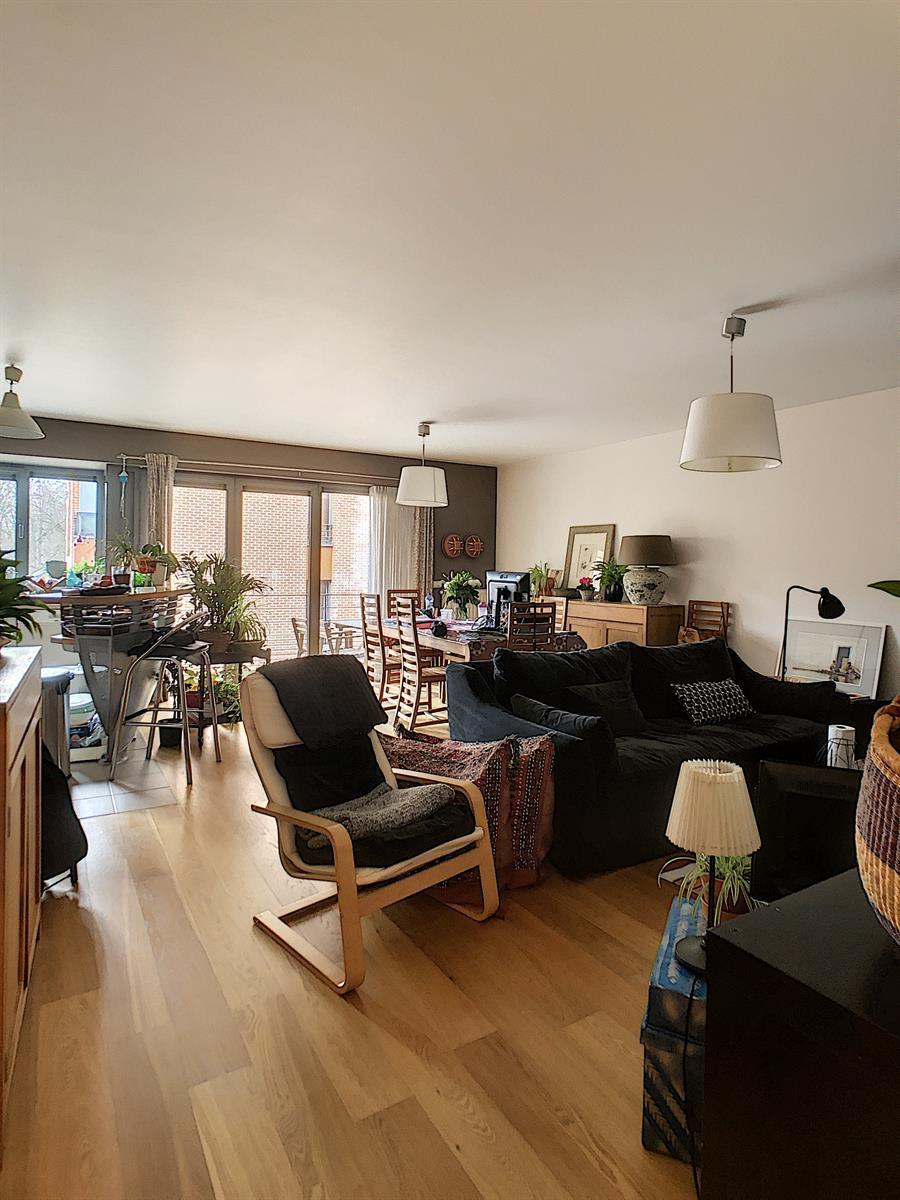 Appartement - Ottignies-Louvain-la-Neuve - #4338060-0
