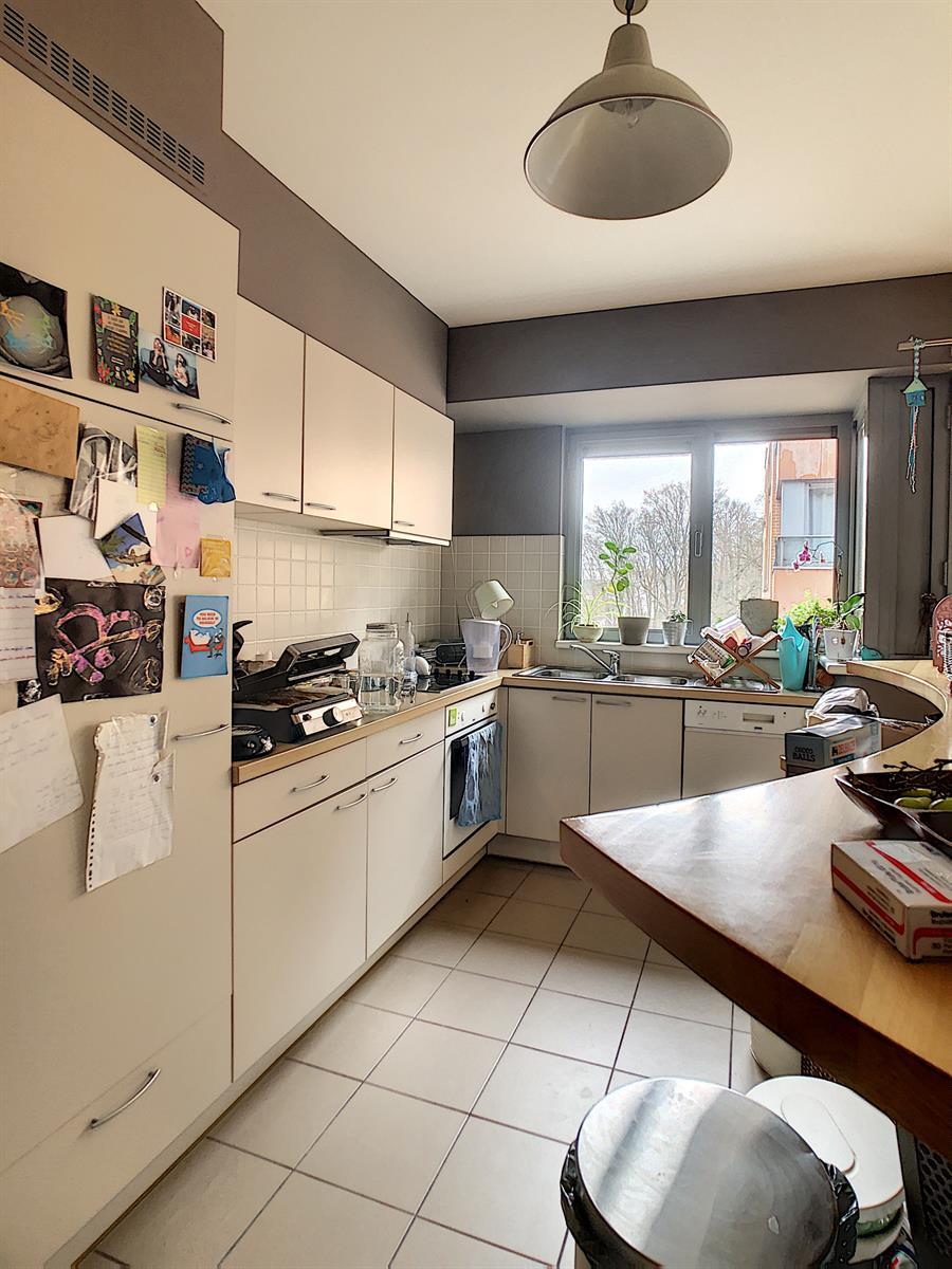 Appartement - Ottignies-Louvain-la-Neuve - #4338060-2