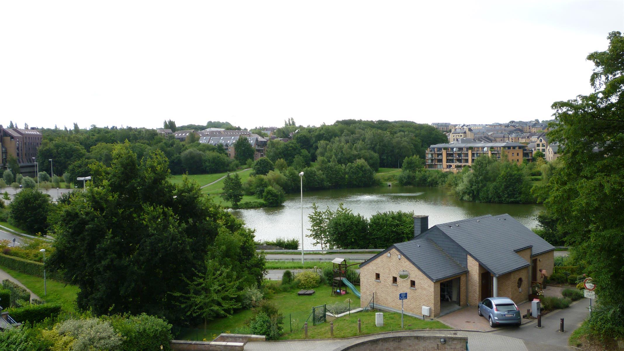 Appartement - Ottignies-Louvain-la-Neuve - #4365104-0