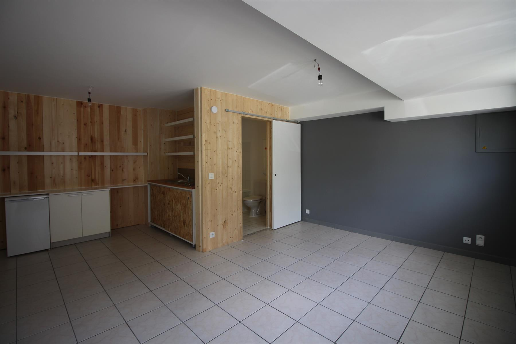 Studio - Ottignies-Louvain-la-Neuve - #4382353-2