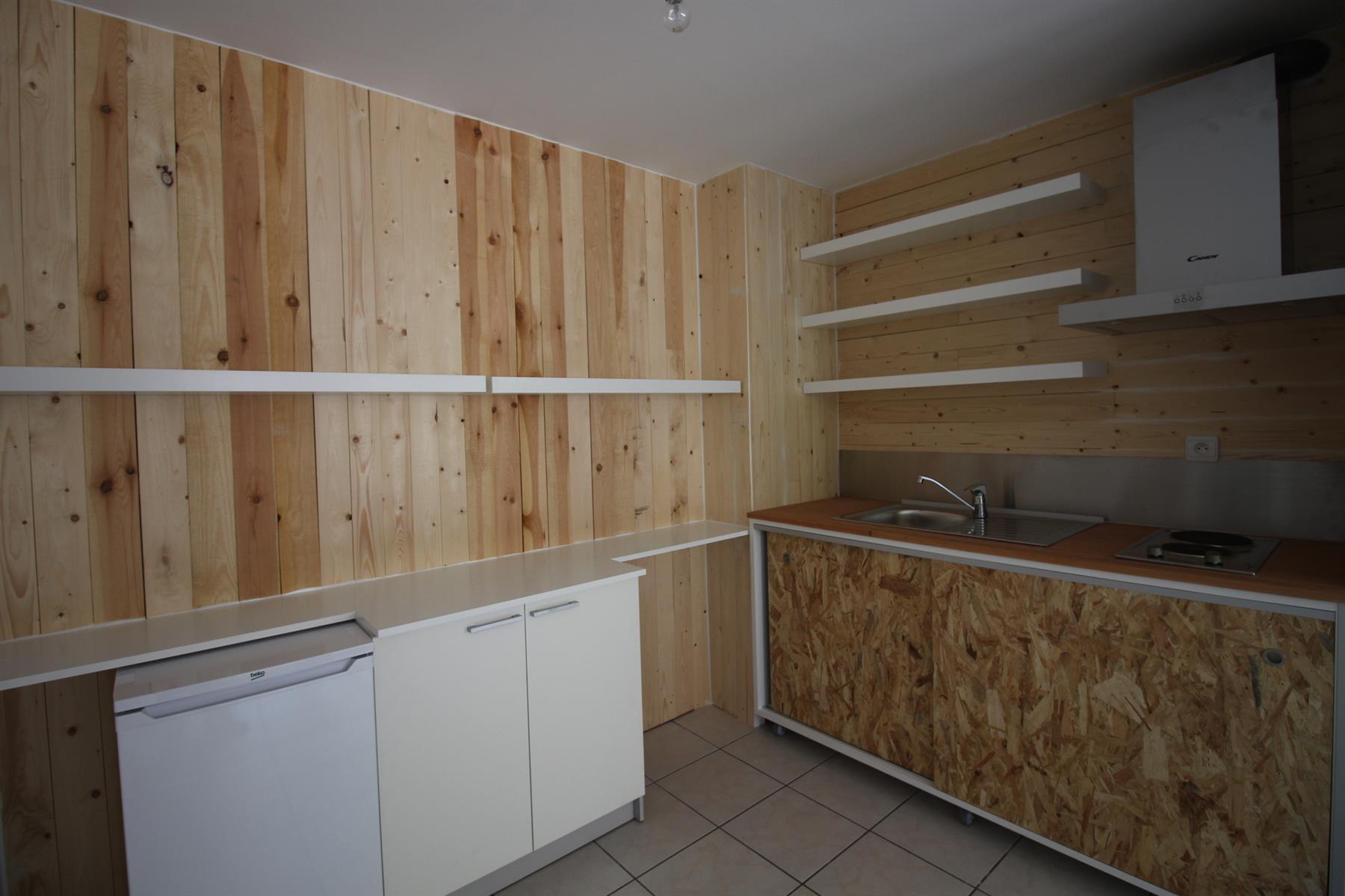 Studio - Ottignies-Louvain-la-Neuve - #4382353-3