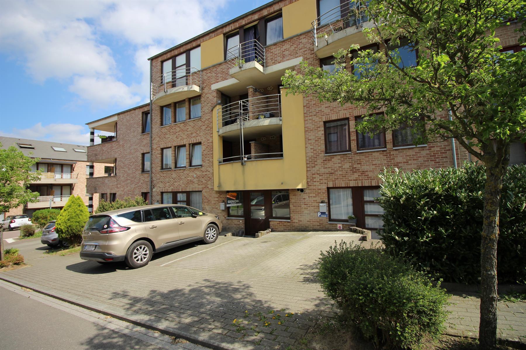 Studio - Ottignies-Louvain-la-Neuve - #4382353-0