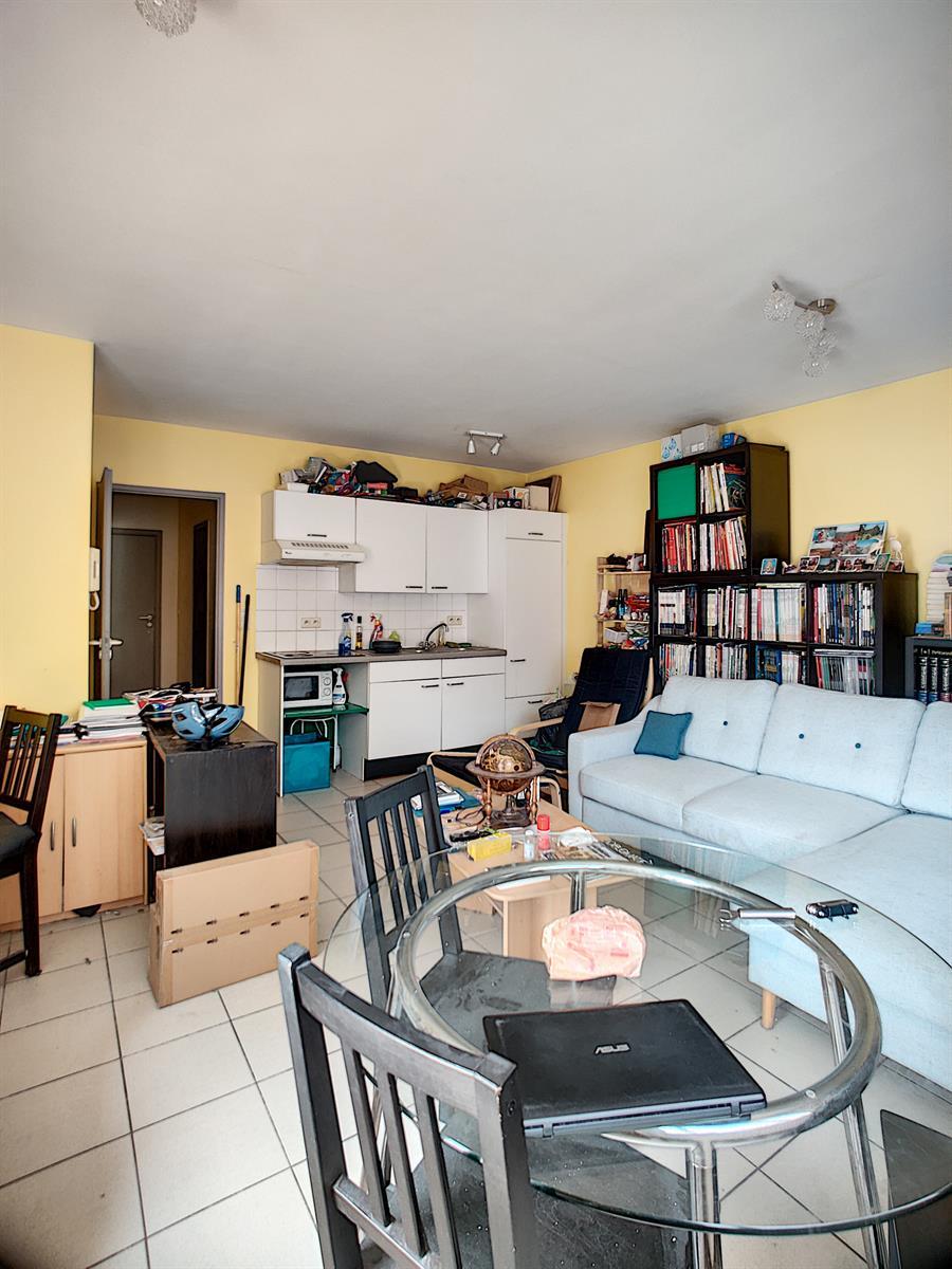 Appartement - Ottignies-Louvain-la-Neuve - #4417608-1