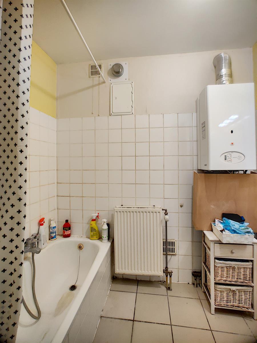 Appartement - Ottignies-Louvain-la-Neuve - #4417608-3