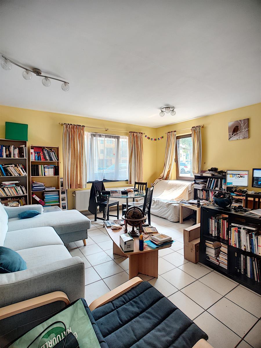 Appartement - Ottignies-Louvain-la-Neuve - #4417608-0