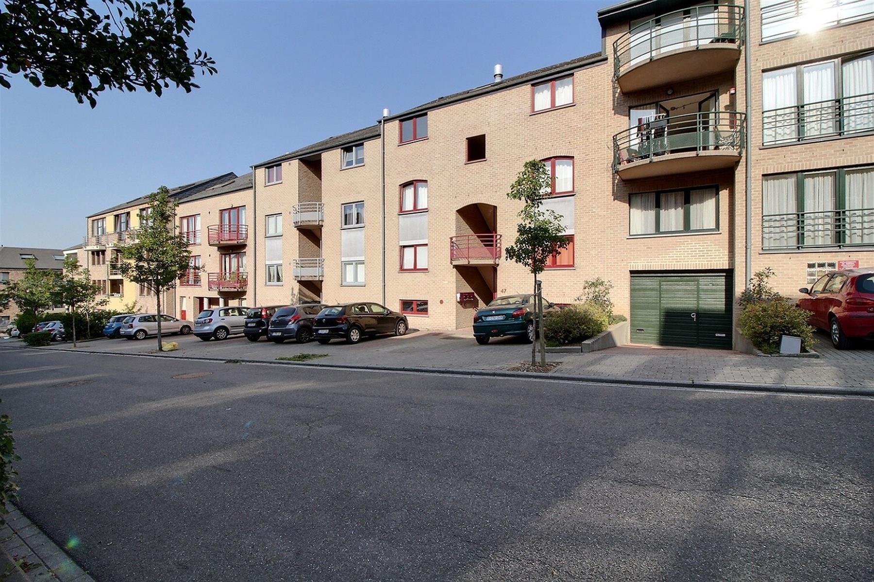 Appartement - Ottignies-Louvain-la-Neuve Louvain-la-Neuve - #4445203-0