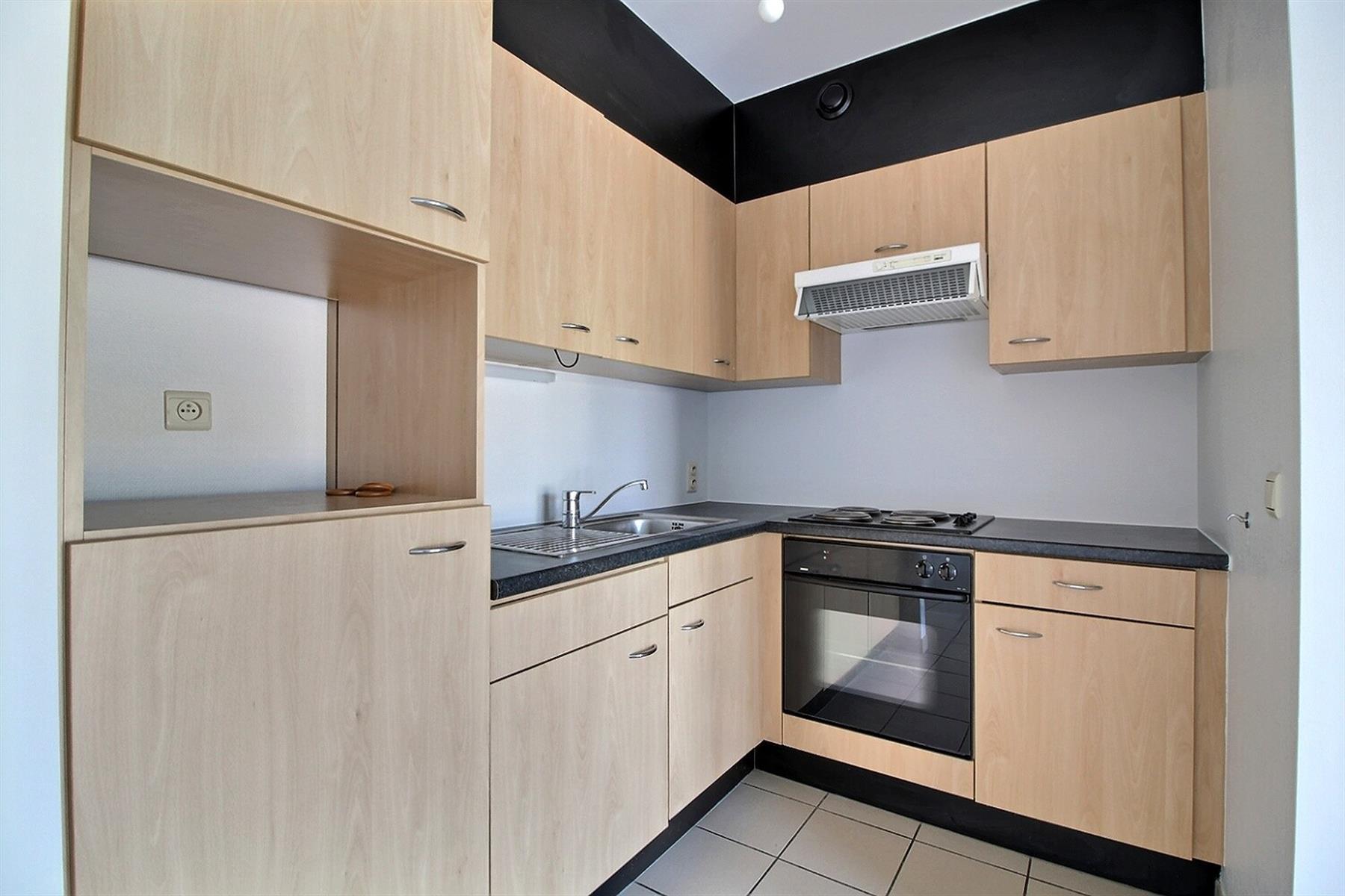 Appartement - Ottignies-Louvain-la-Neuve Louvain-la-Neuve - #4445203-3