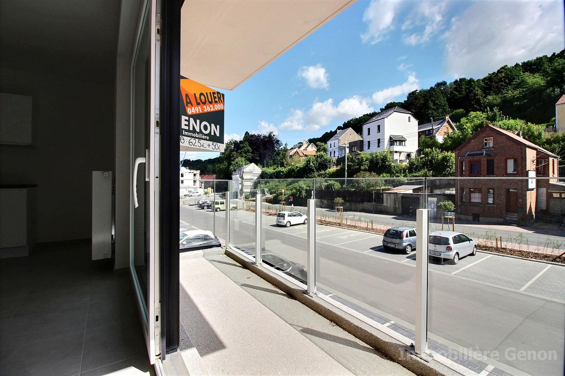 Studio - Mont-Saint-Guibert - #4545990-2