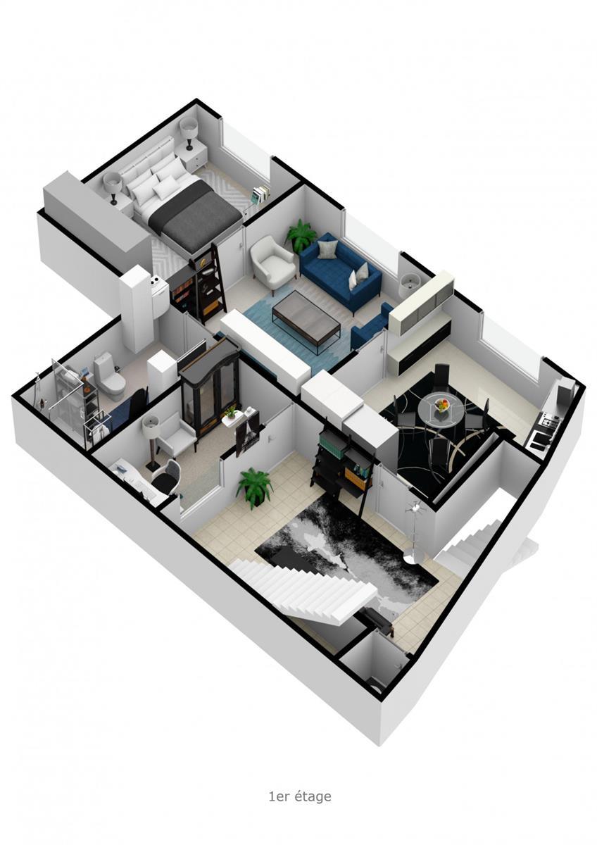 House - Arlon - #4400069-21