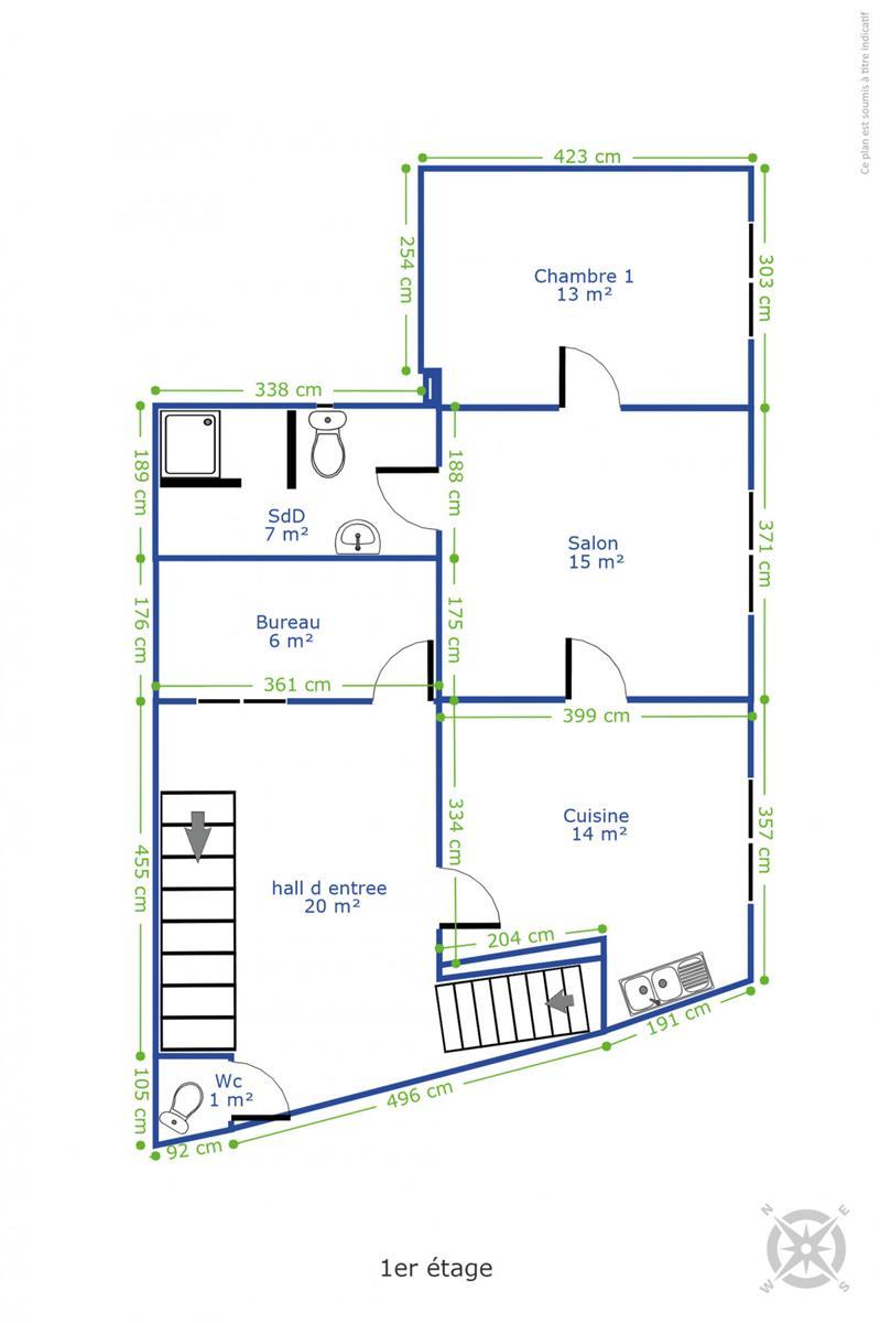 House - Arlon - #4400069-28