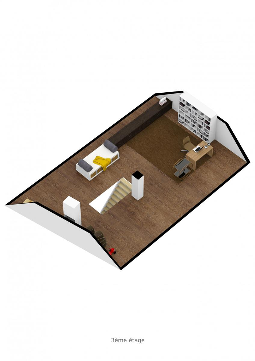 House - Arlon - #4400069-25