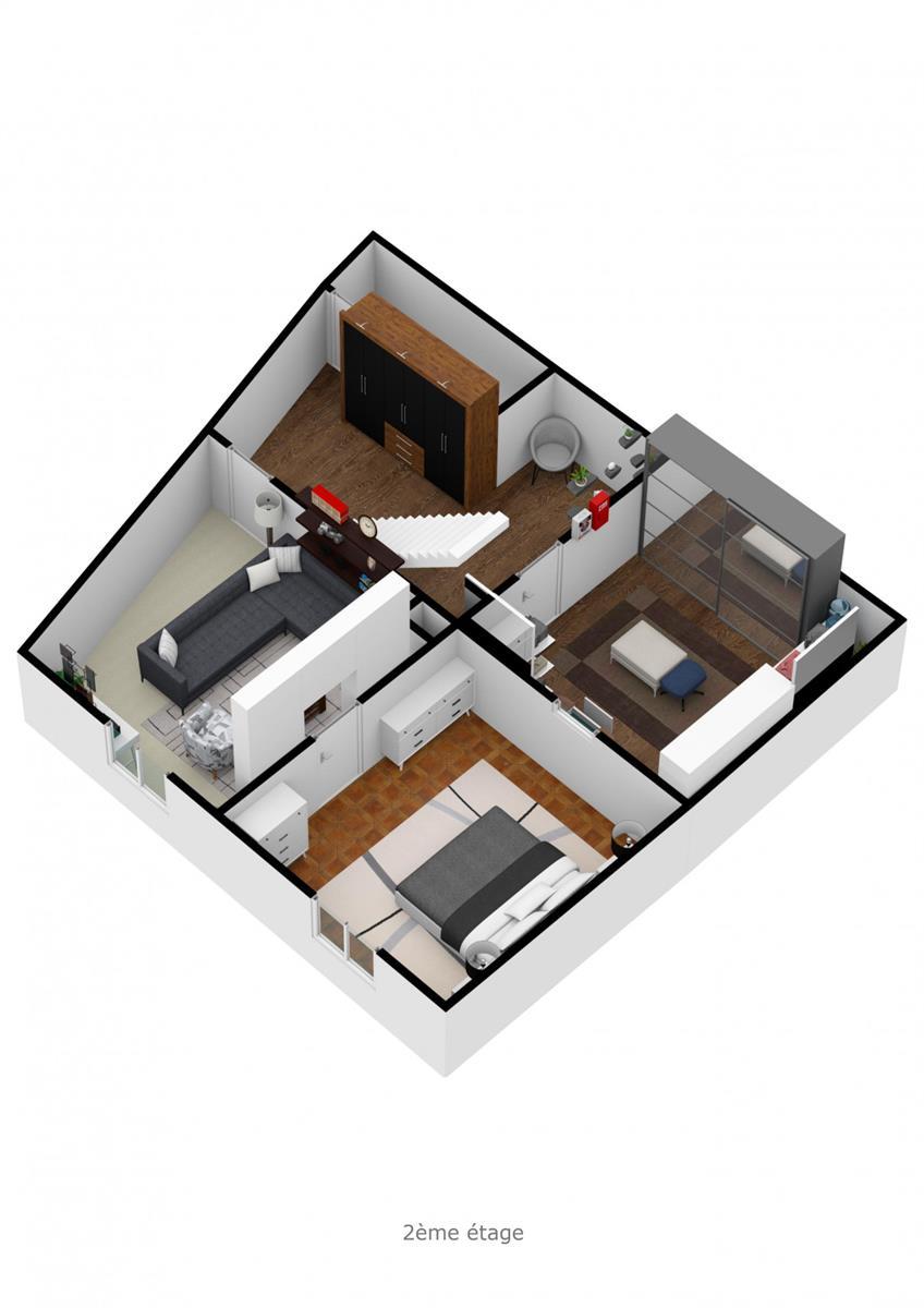 House - Arlon - #4400069-23