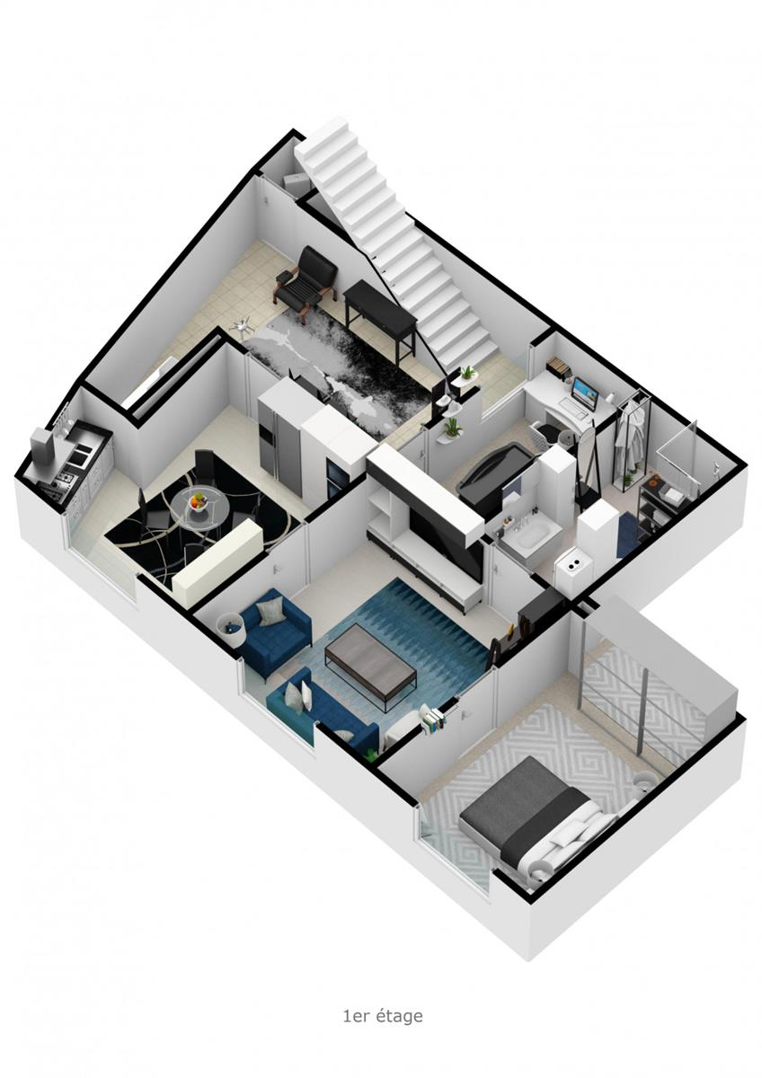 House - Arlon - #4400069-22